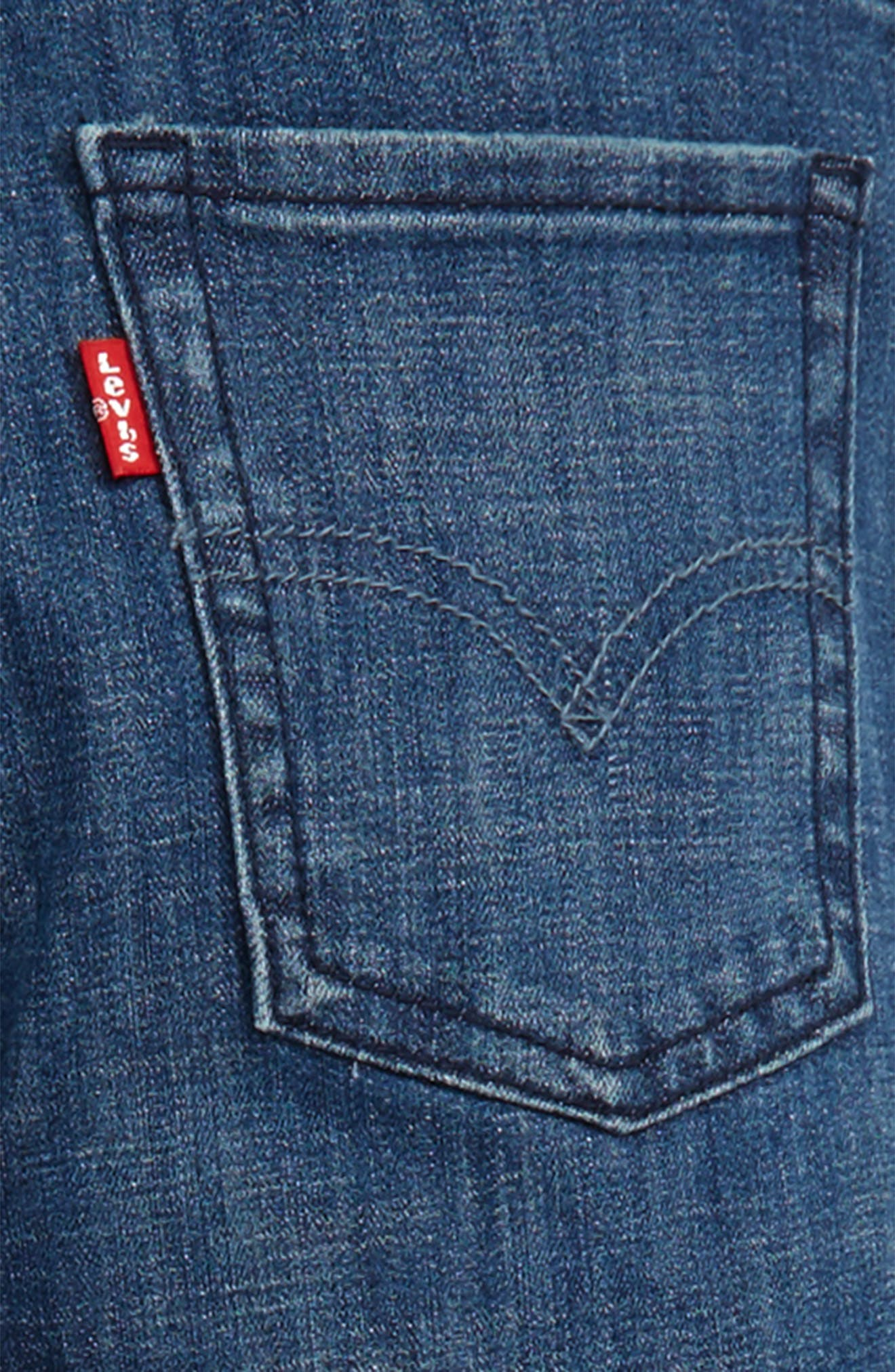 510<sup>™</sup> Skinny Fit Jeans,                             Alternate thumbnail 15, color,
