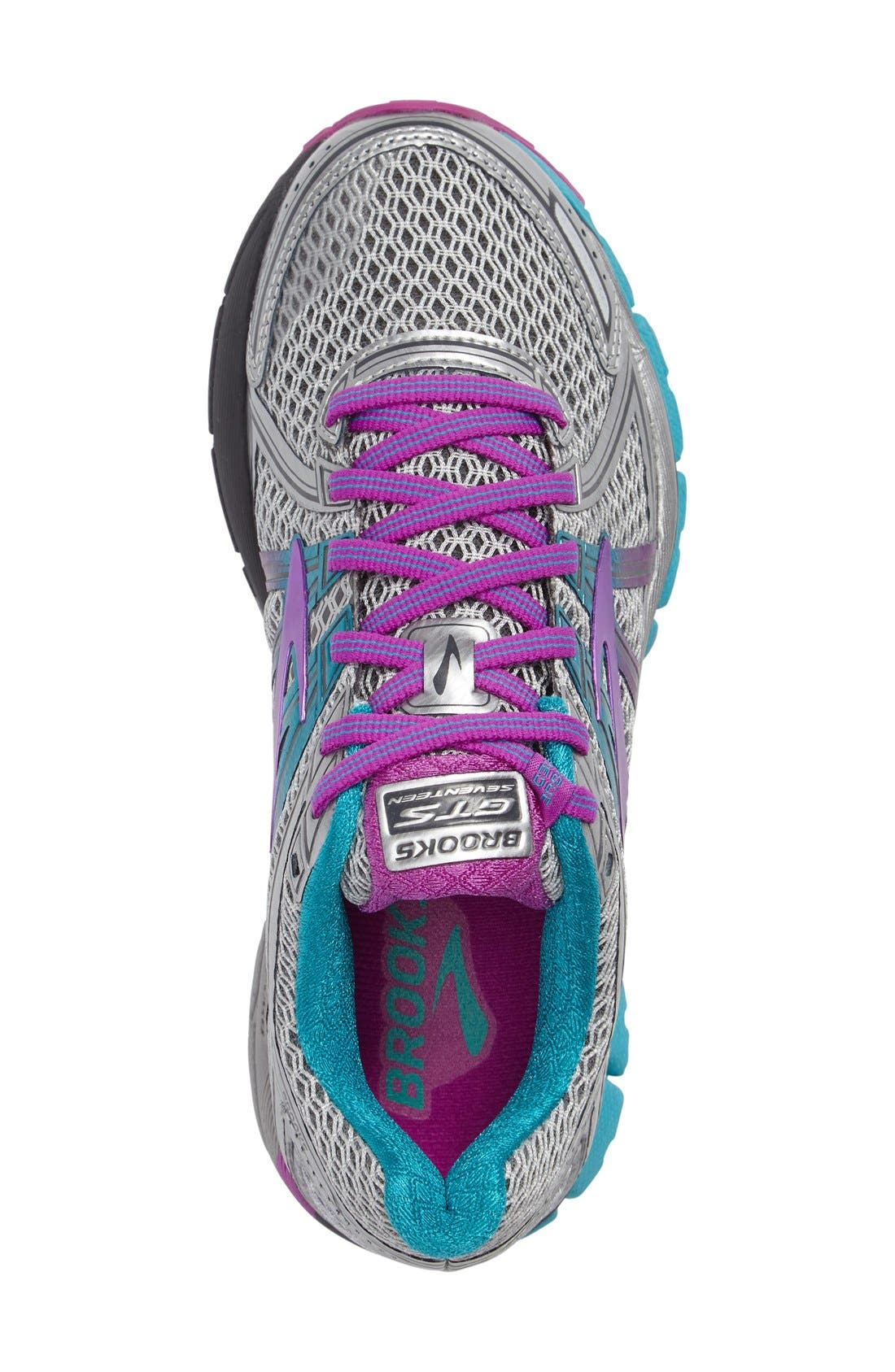 Adrenaline GTS 17 Running Shoe,                             Alternate thumbnail 35, color,