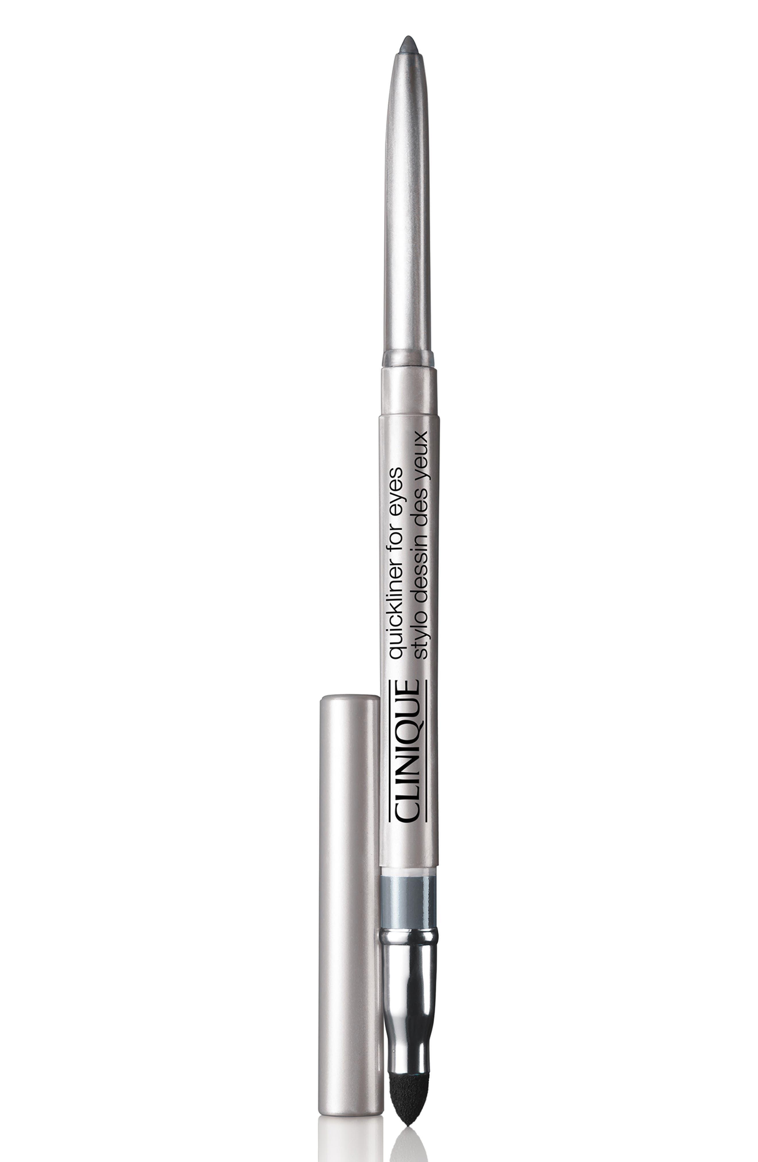 Clinique Quickliner For Eyes Eyeliner Pencil - Slate