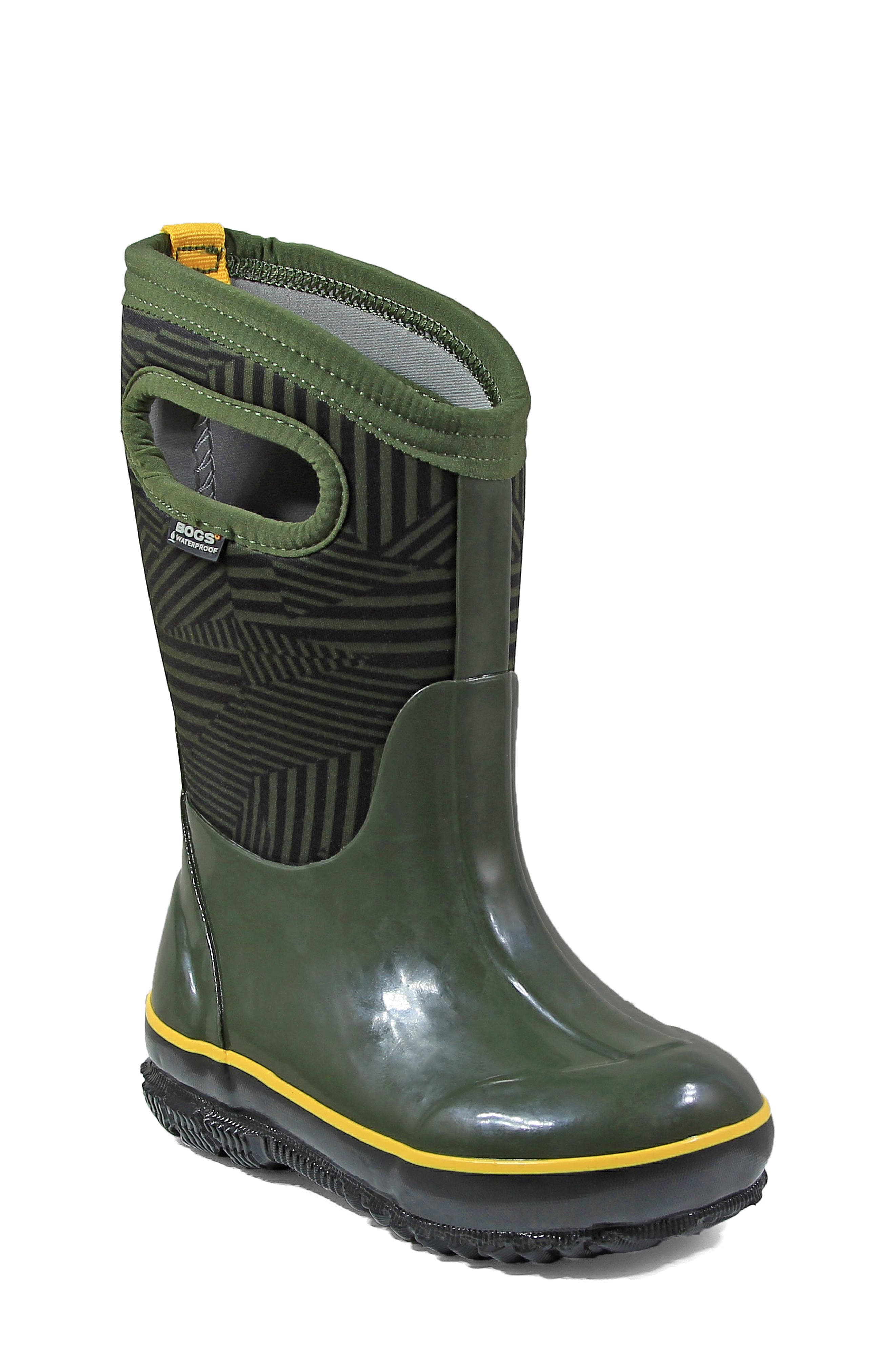 Classic Phaser Insulated Waterproof Boot,                             Main thumbnail 2, color,