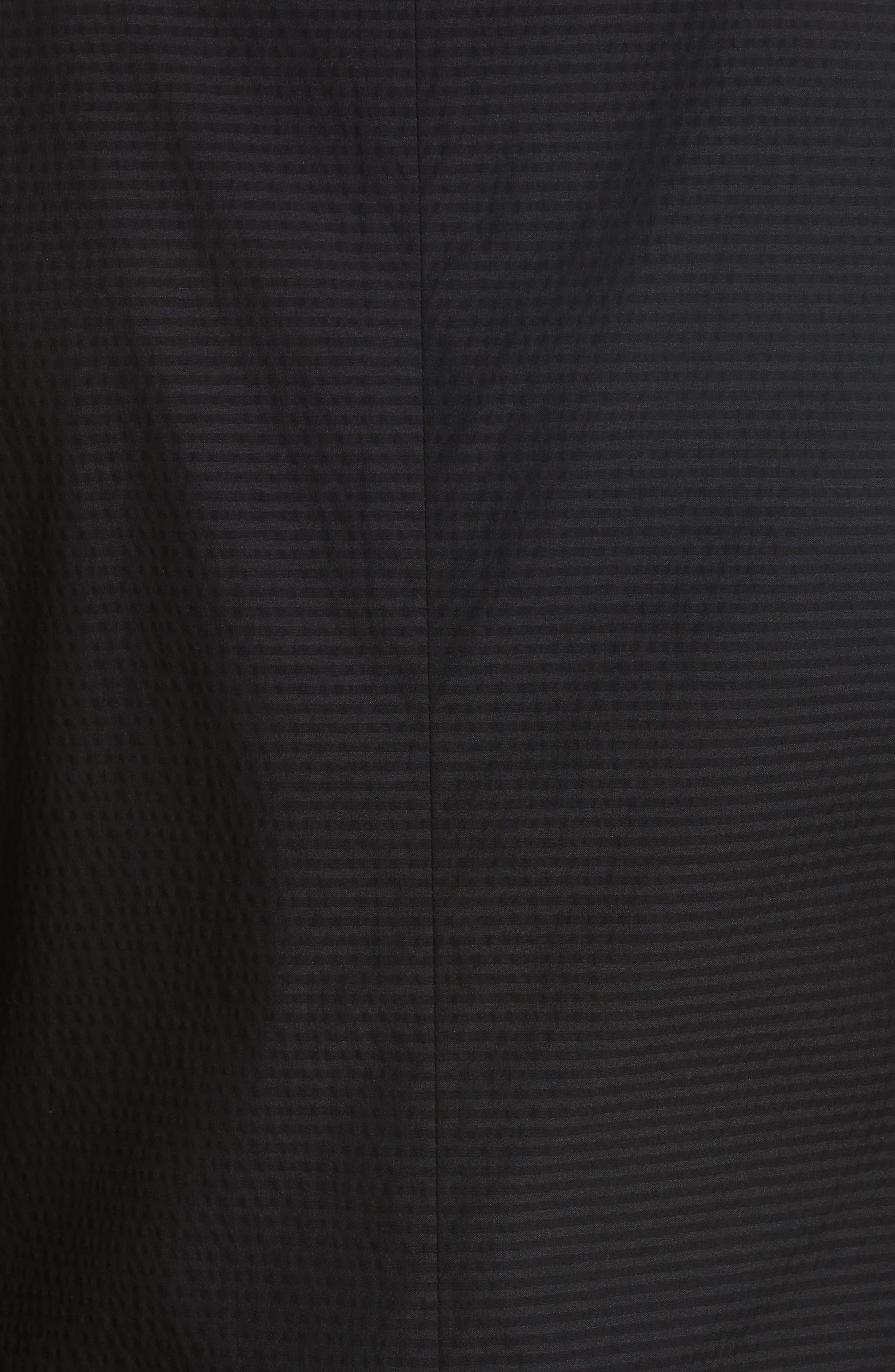 Philips Cotton Blend Blazer,                             Alternate thumbnail 6, color,                             001