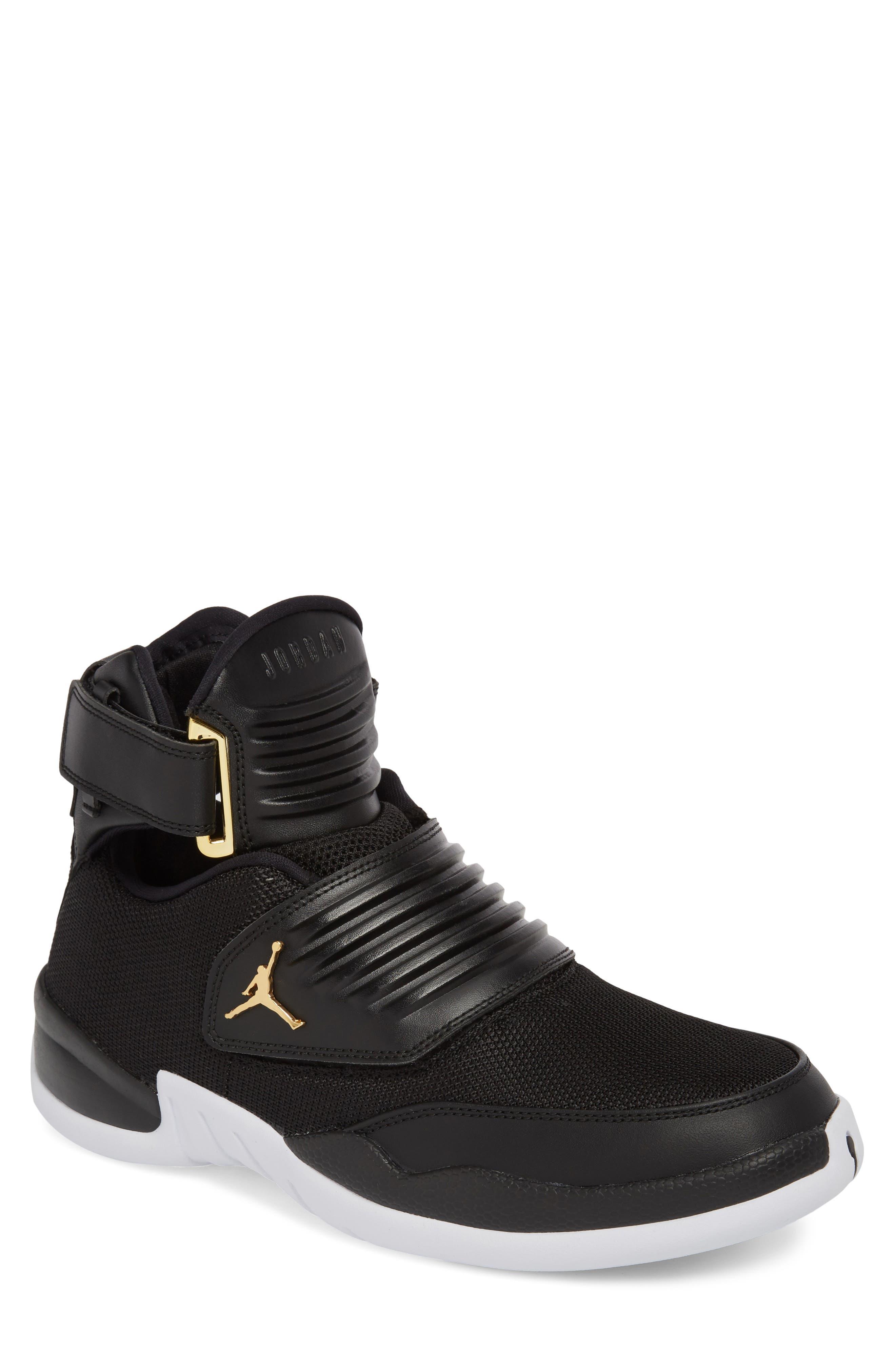 Jordan Generation High Top Sneaker,                         Main,                         color,