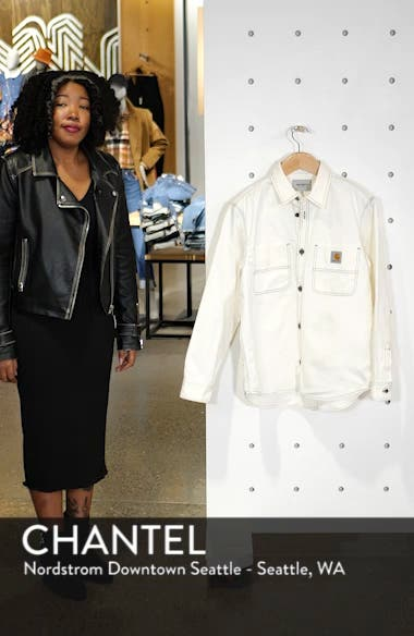 Shirt Jacket, sales video thumbnail