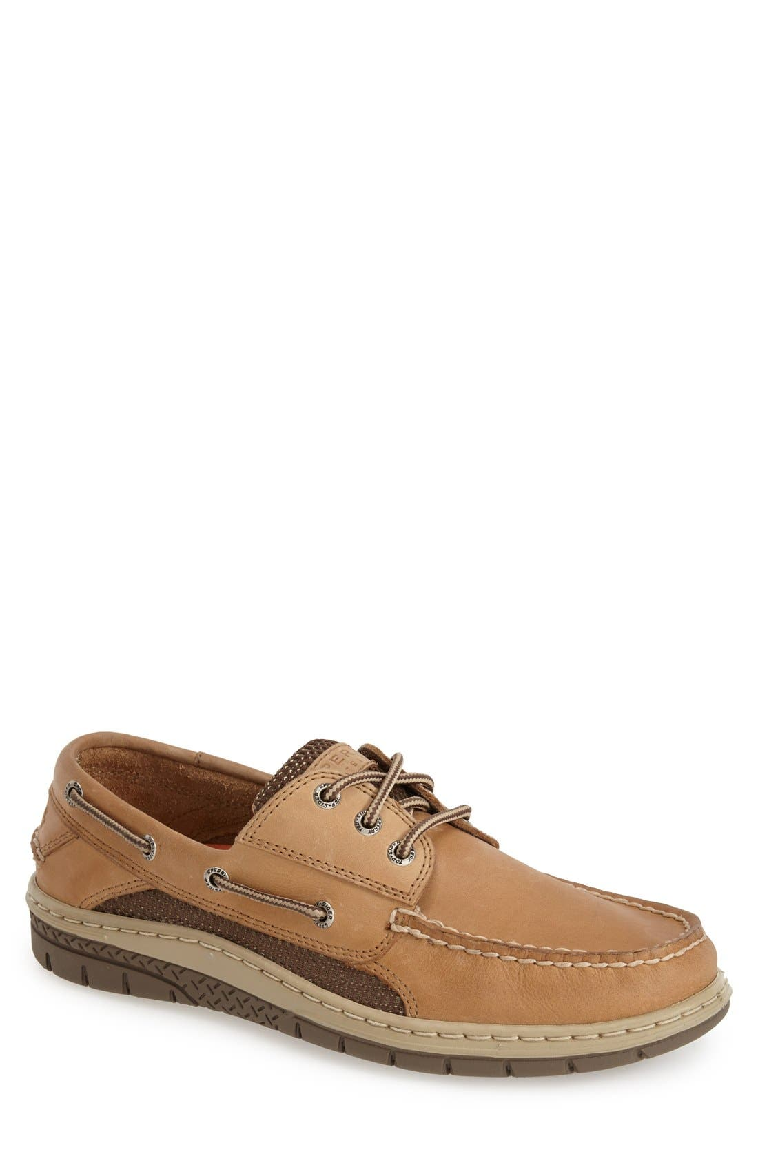 'Billfish Ultralite' Boat Shoe,                             Main thumbnail 14, color,