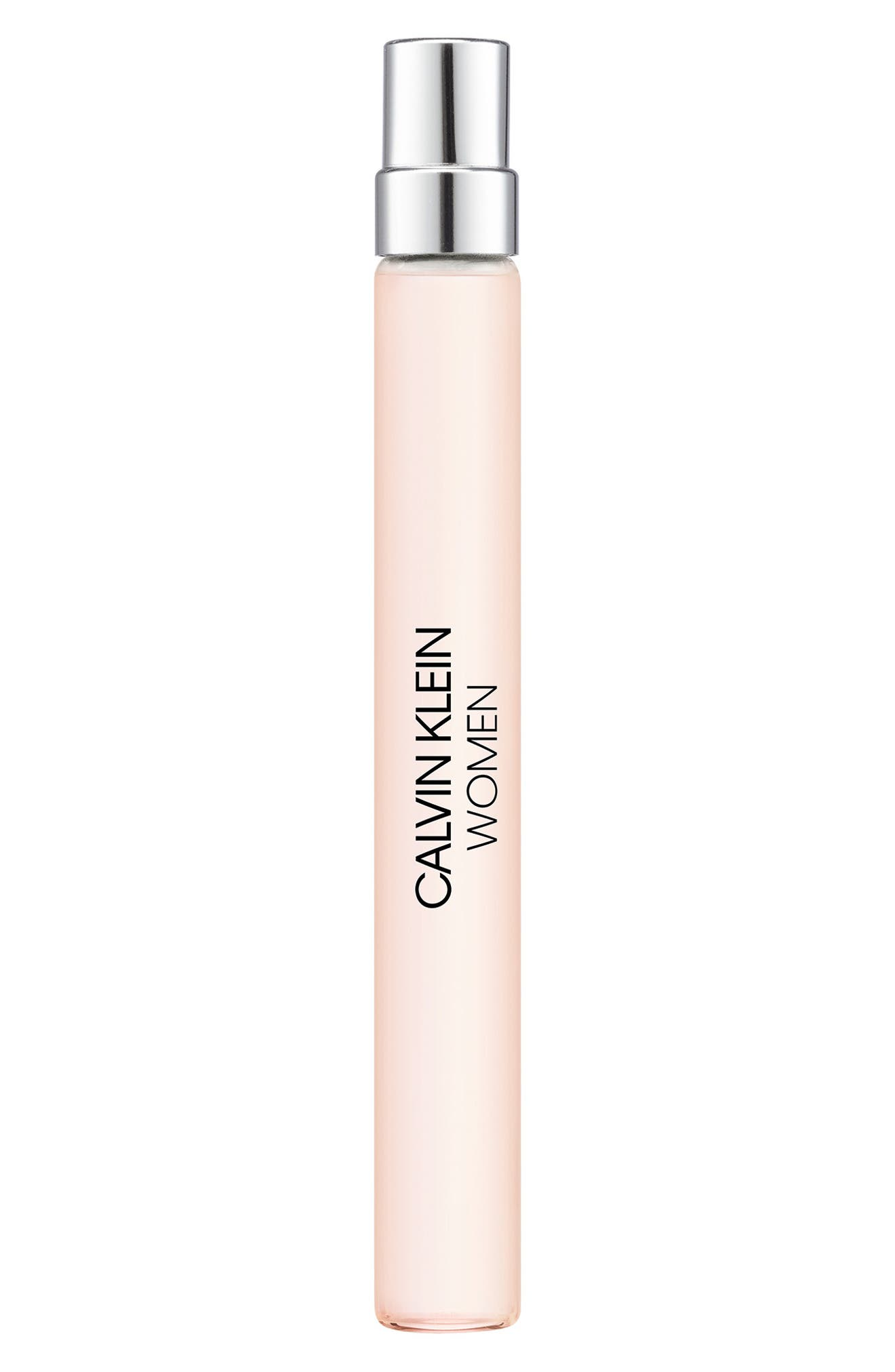 Calvin Klein Women Eau De Parfum Pen Spray