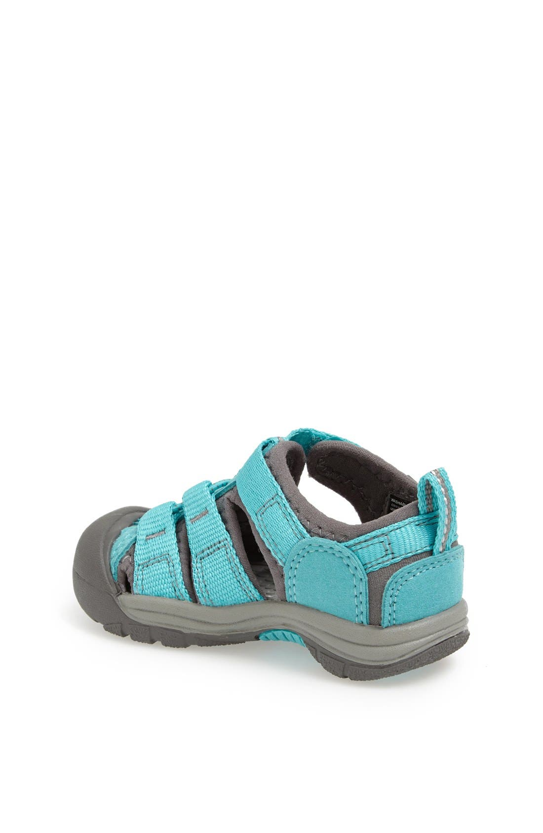 'Newport H2' Water Friendly Sandal,                             Alternate thumbnail 202, color,