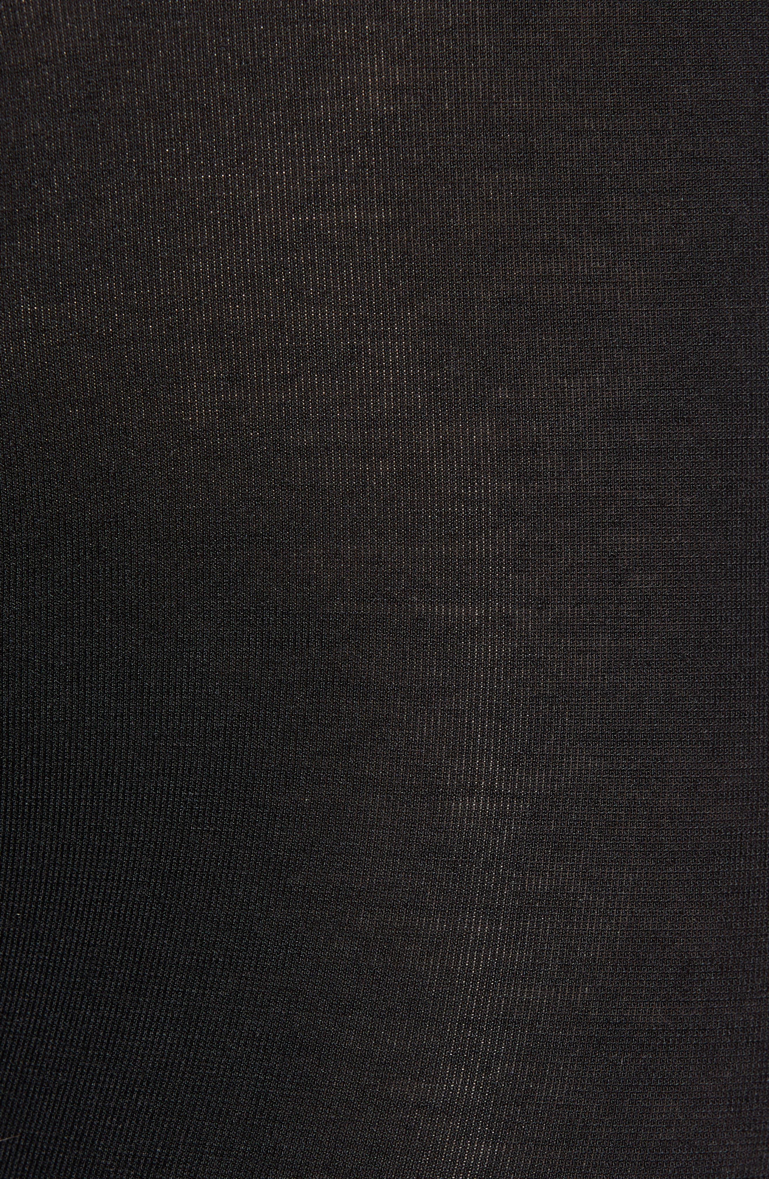Digital Camo Trunks,                             Alternate thumbnail 5, color,                             BLACK