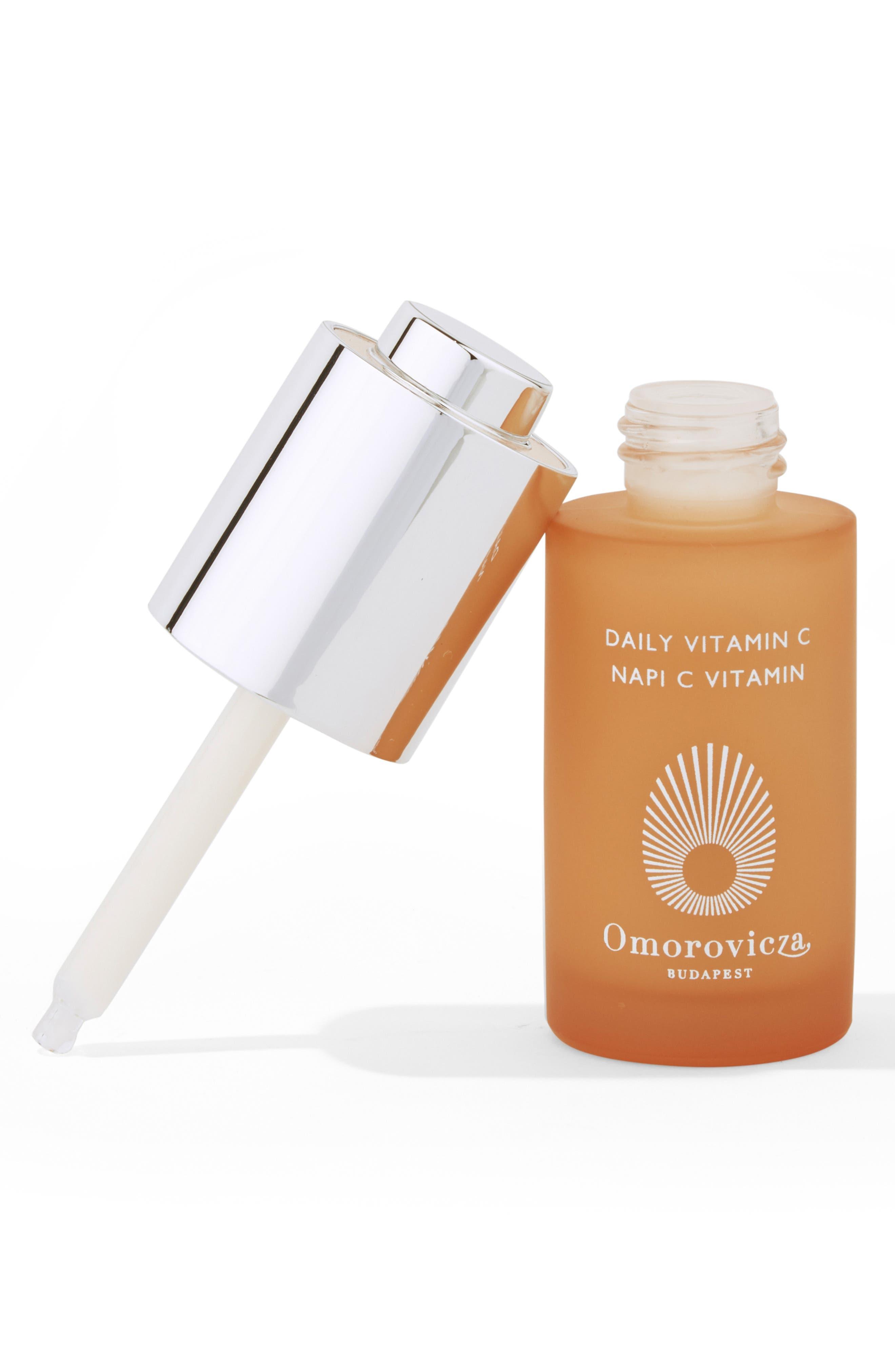 OMOROVICZA,                             Daily Vitamin C Serum,                             Alternate thumbnail 2, color,                             NO COLOR