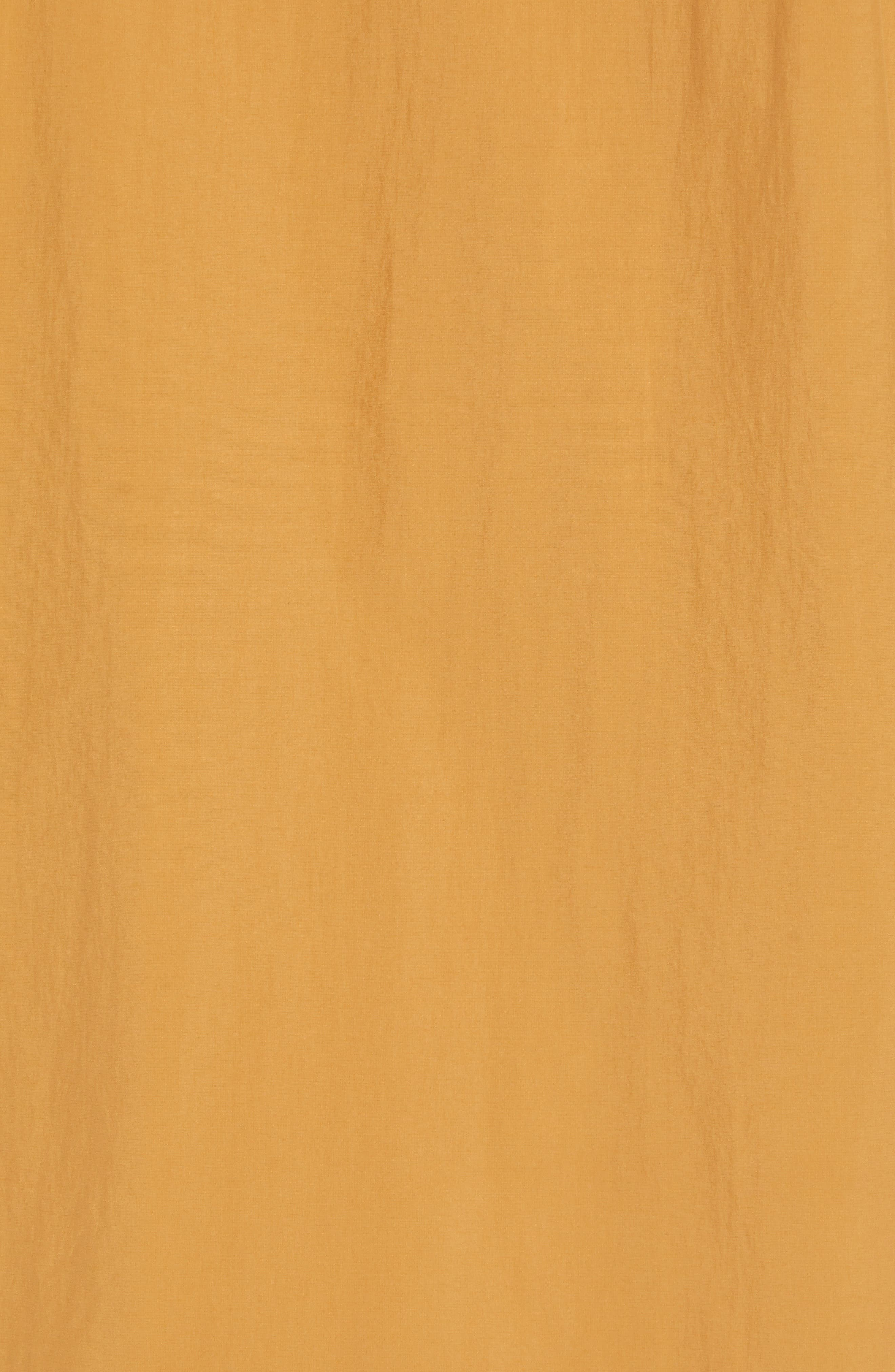 Windbreaker Hooded Jacket,                             Alternate thumbnail 7, color,                             WHEAT BOOT/ BLACK