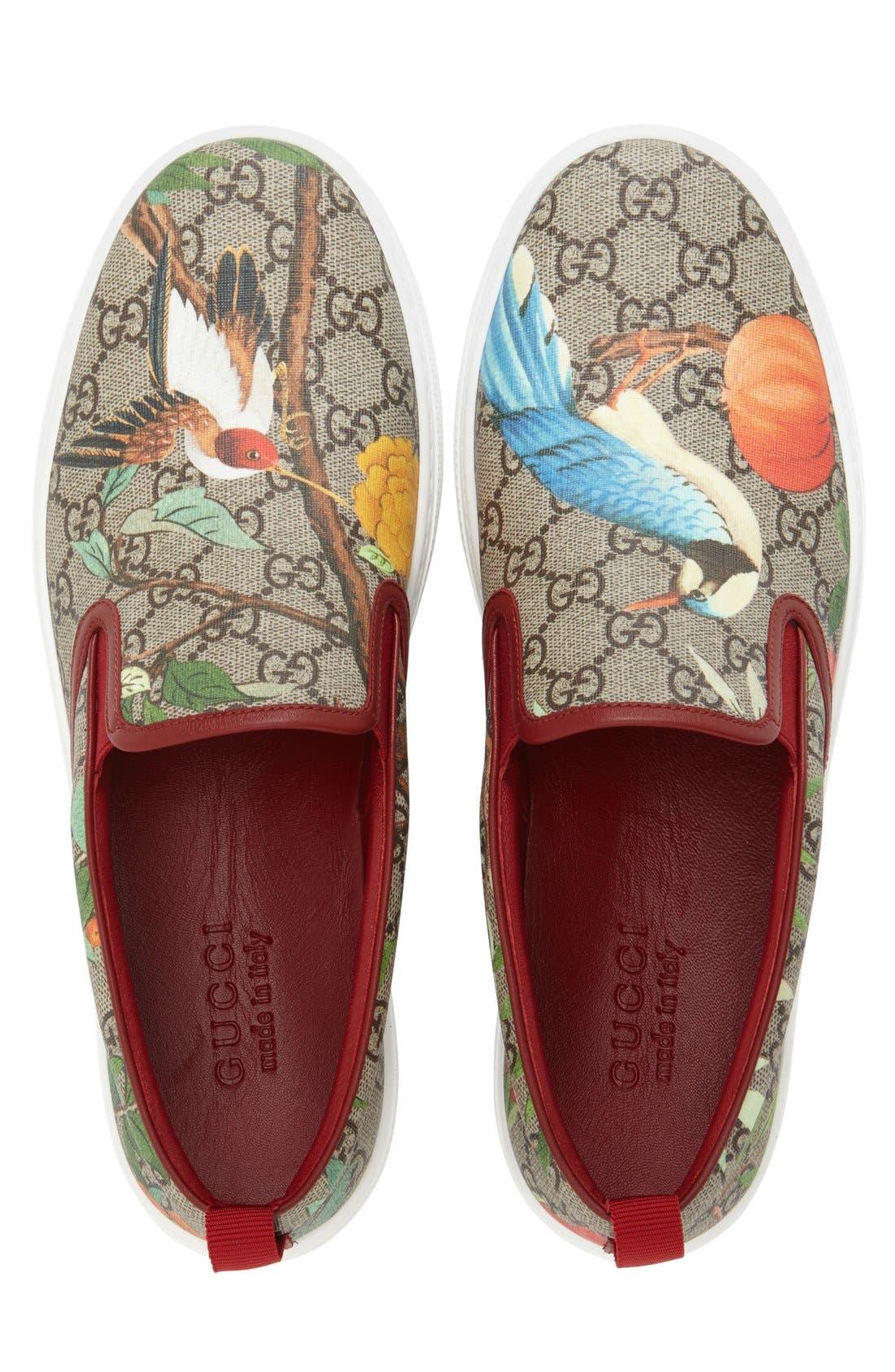 Dublin Slip-On Sneaker,                             Alternate thumbnail 42, color,