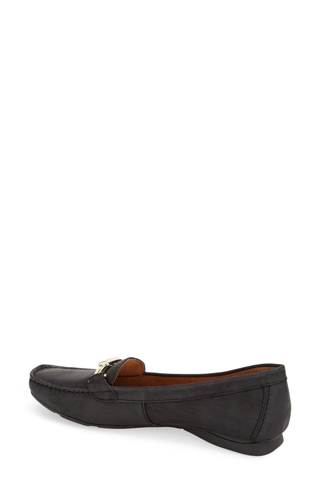 'Saturday' Loafer,                             Alternate thumbnail 8, color,
