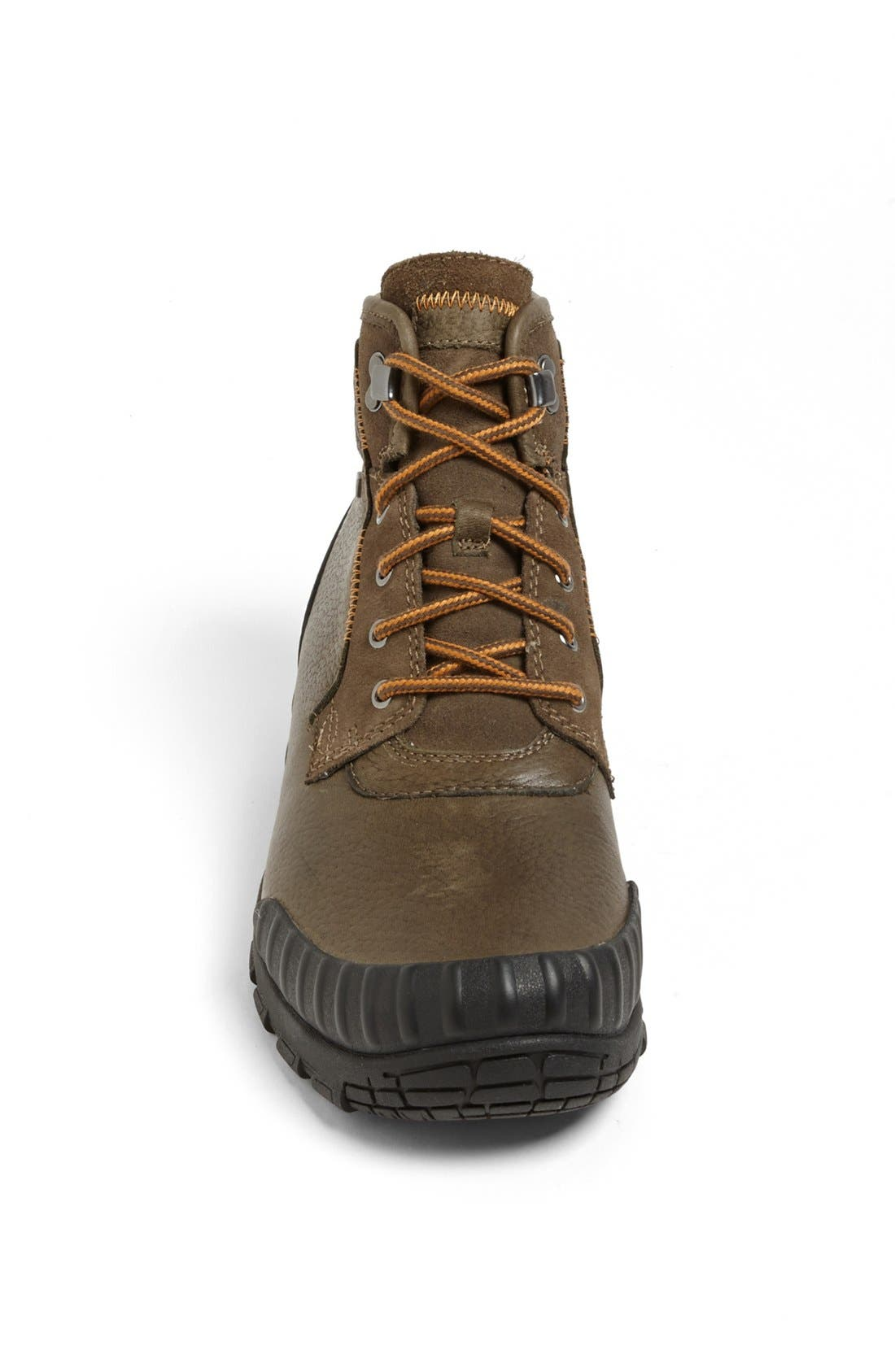'Himavat' Waterproof Chukka Boot,                             Alternate thumbnail 3, color,                             200