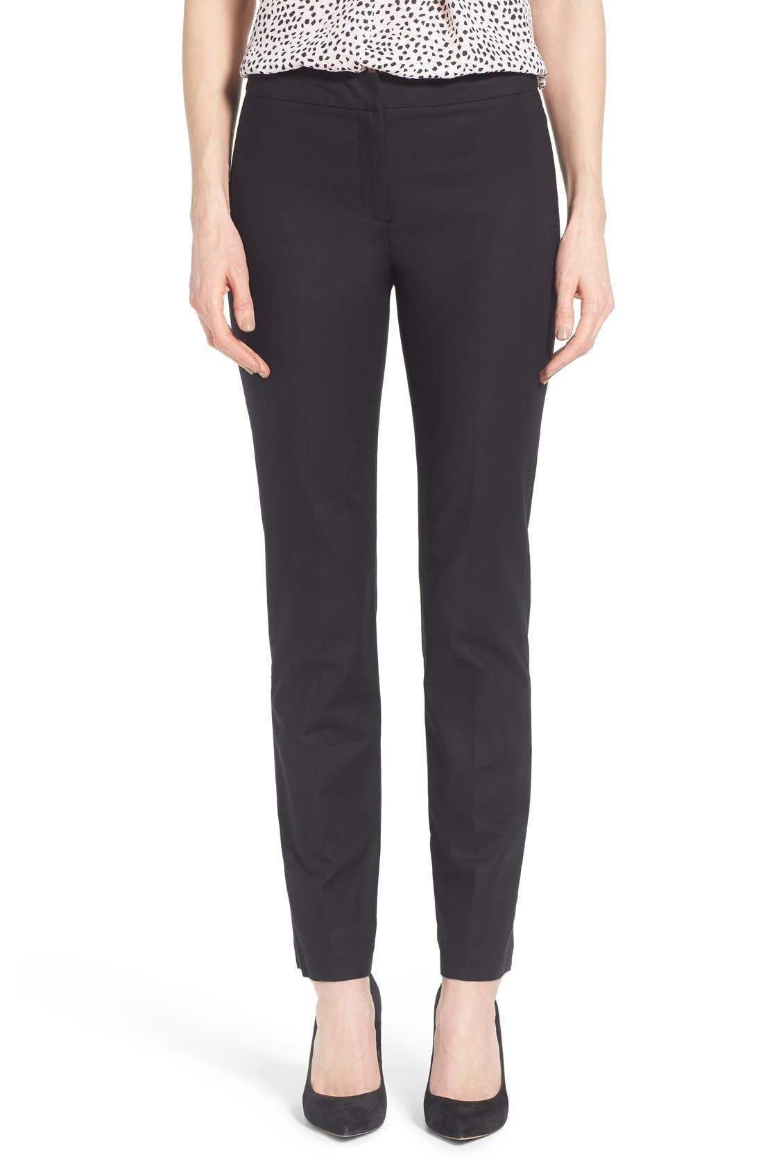Perfect Pants,                             Main thumbnail 1, color,                             004