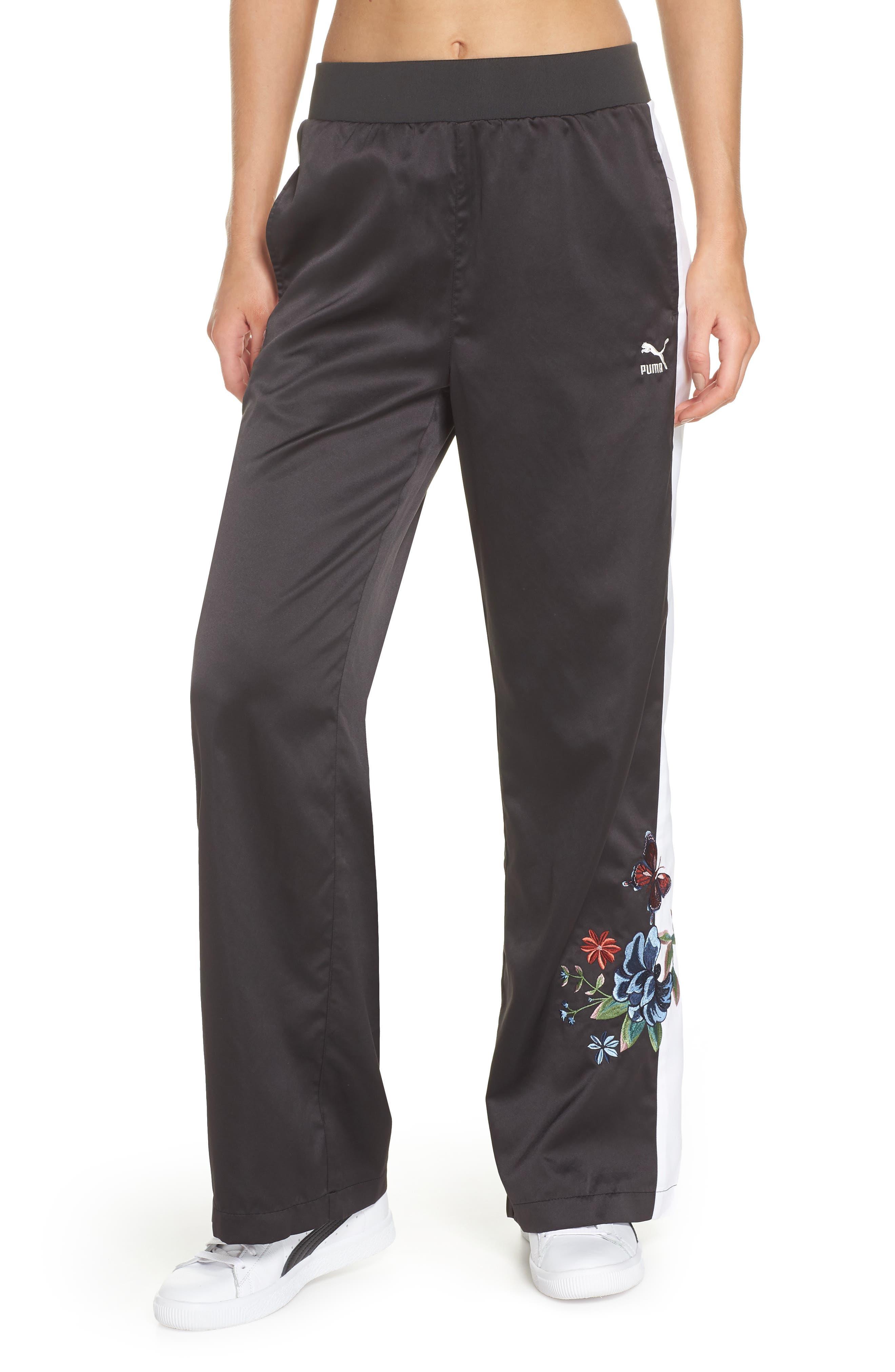 Premuim Archive T7 Track Pants,                         Main,                         color, 005