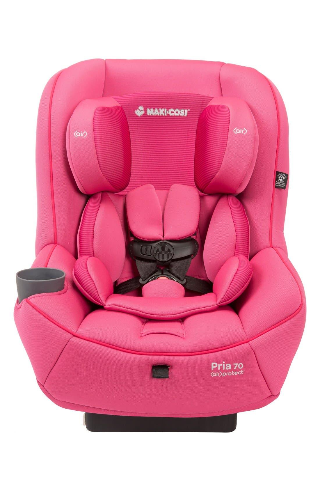 Pria<sup>™</sup> 70 Infant & Toddler Convertible Car Seat,                             Main thumbnail 10, color,