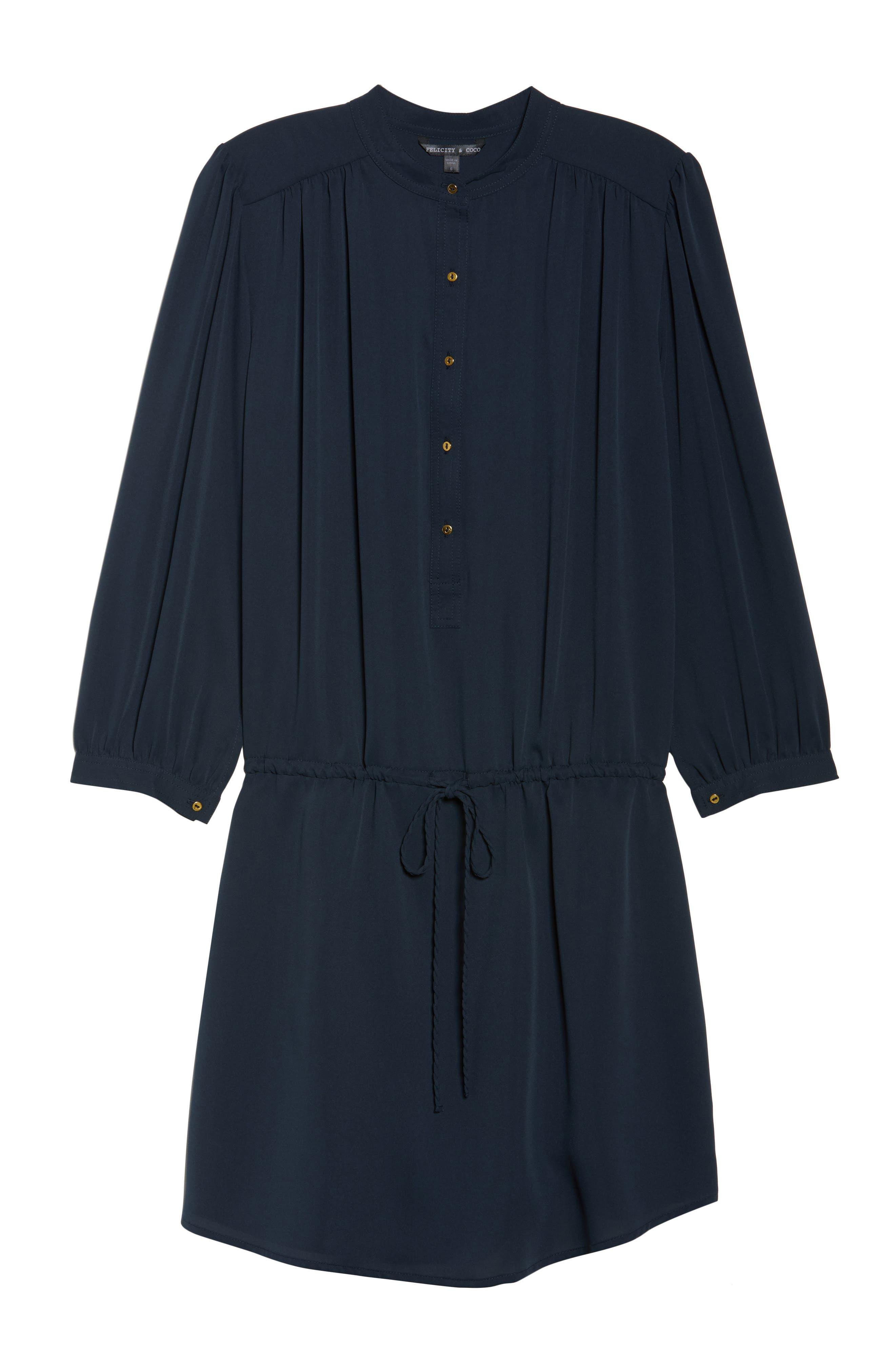 Dalton Dress,                             Alternate thumbnail 6, color,                             400