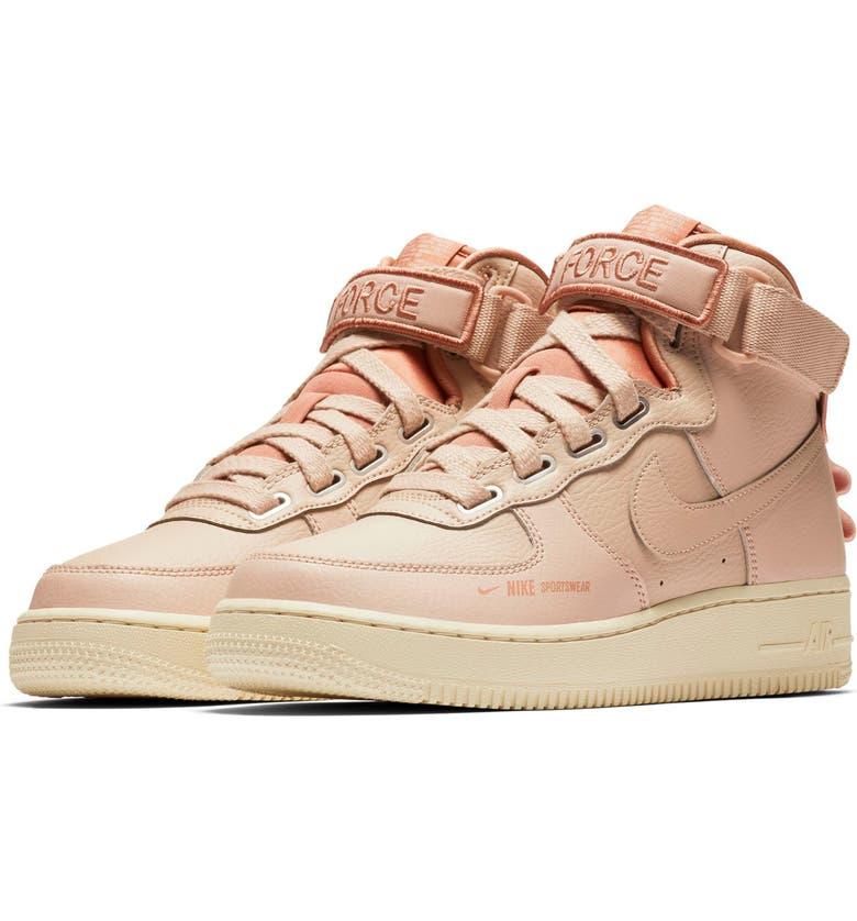 Nike Air Force 1 High Utility Sneaker (Women)  3cbd34f2e