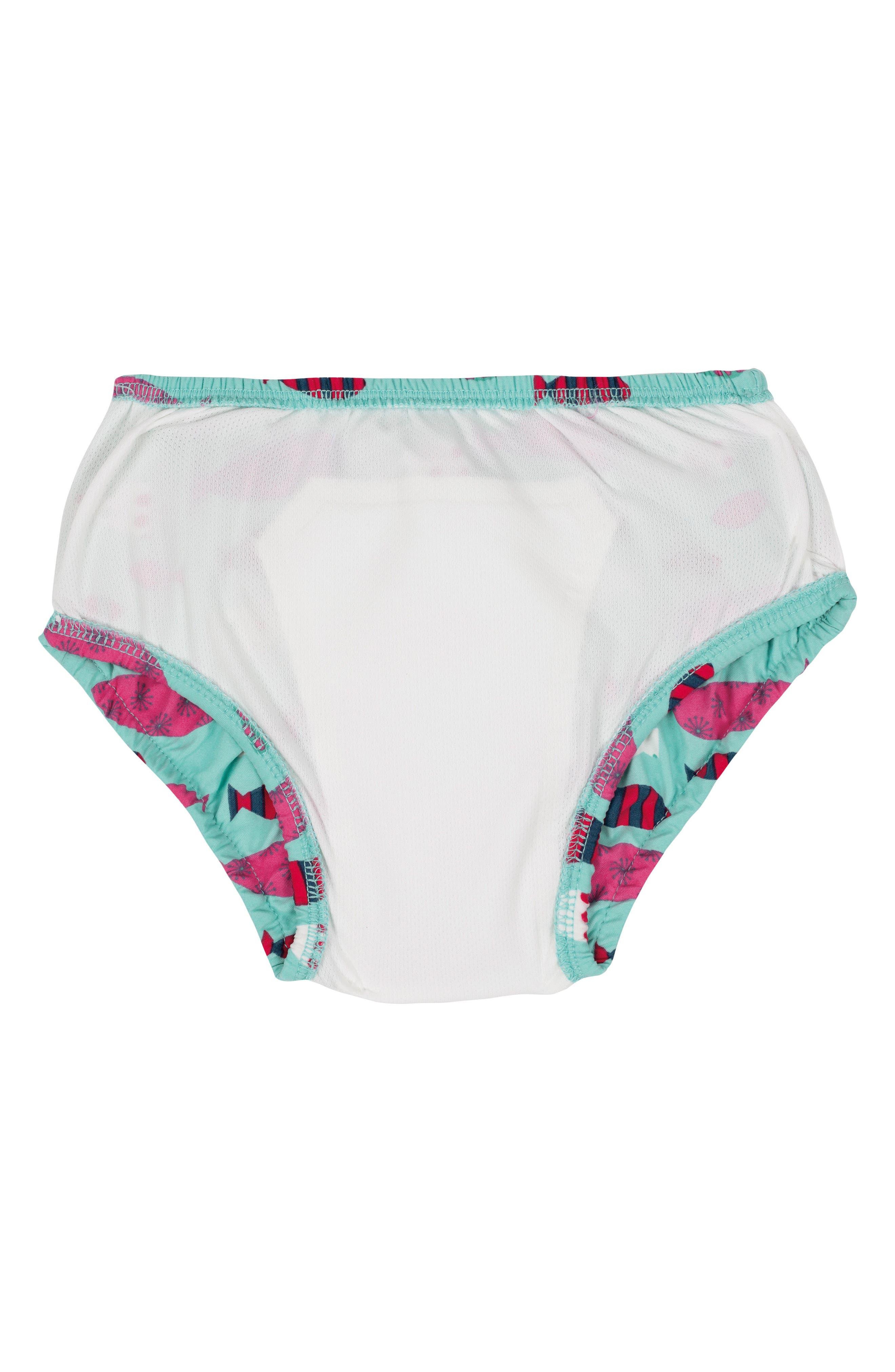 Mr. Fish Swim Diaper Cover,                             Alternate thumbnail 3, color,                             400