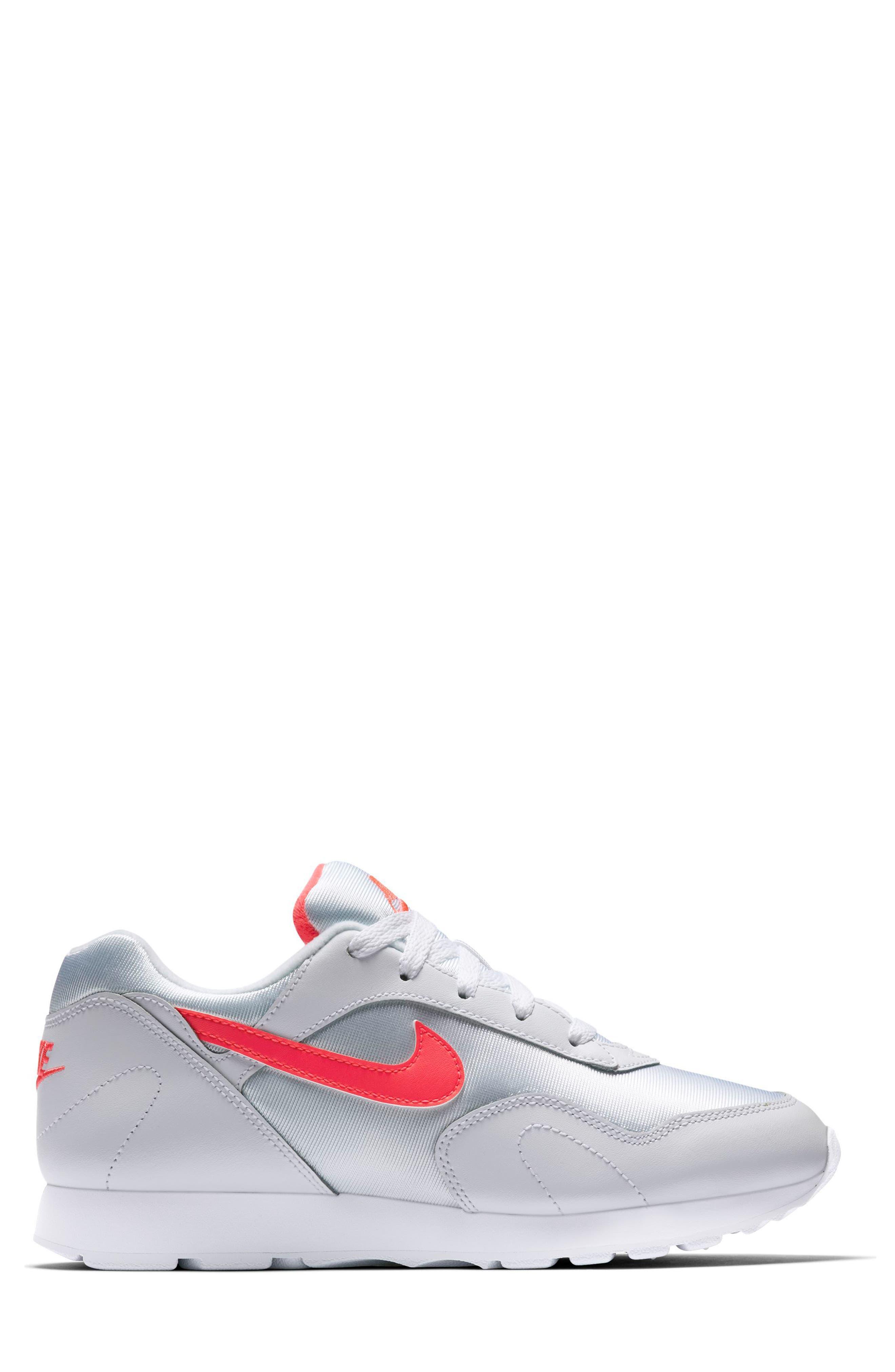 Outburst OG Sneaker,                             Alternate thumbnail 3, color,                             101