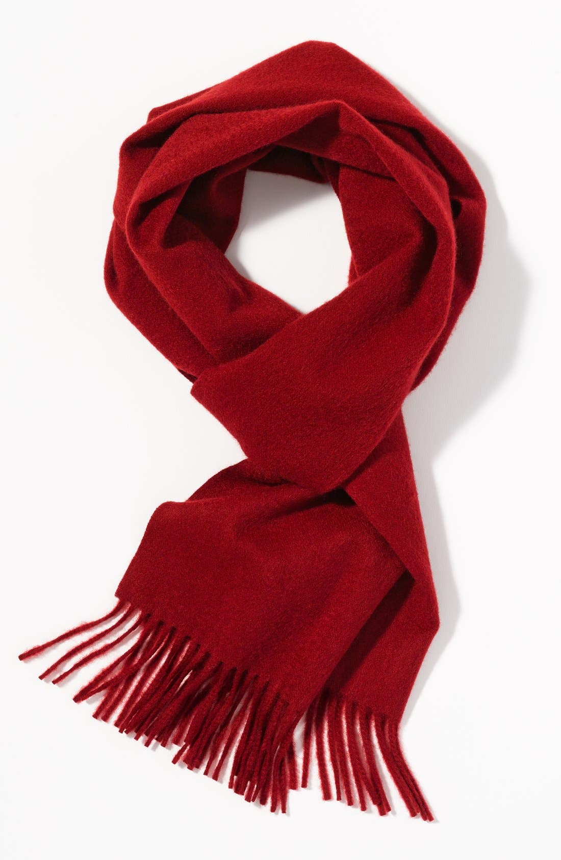 Solid Woven Cashmere Scarf,                             Alternate thumbnail 33, color,