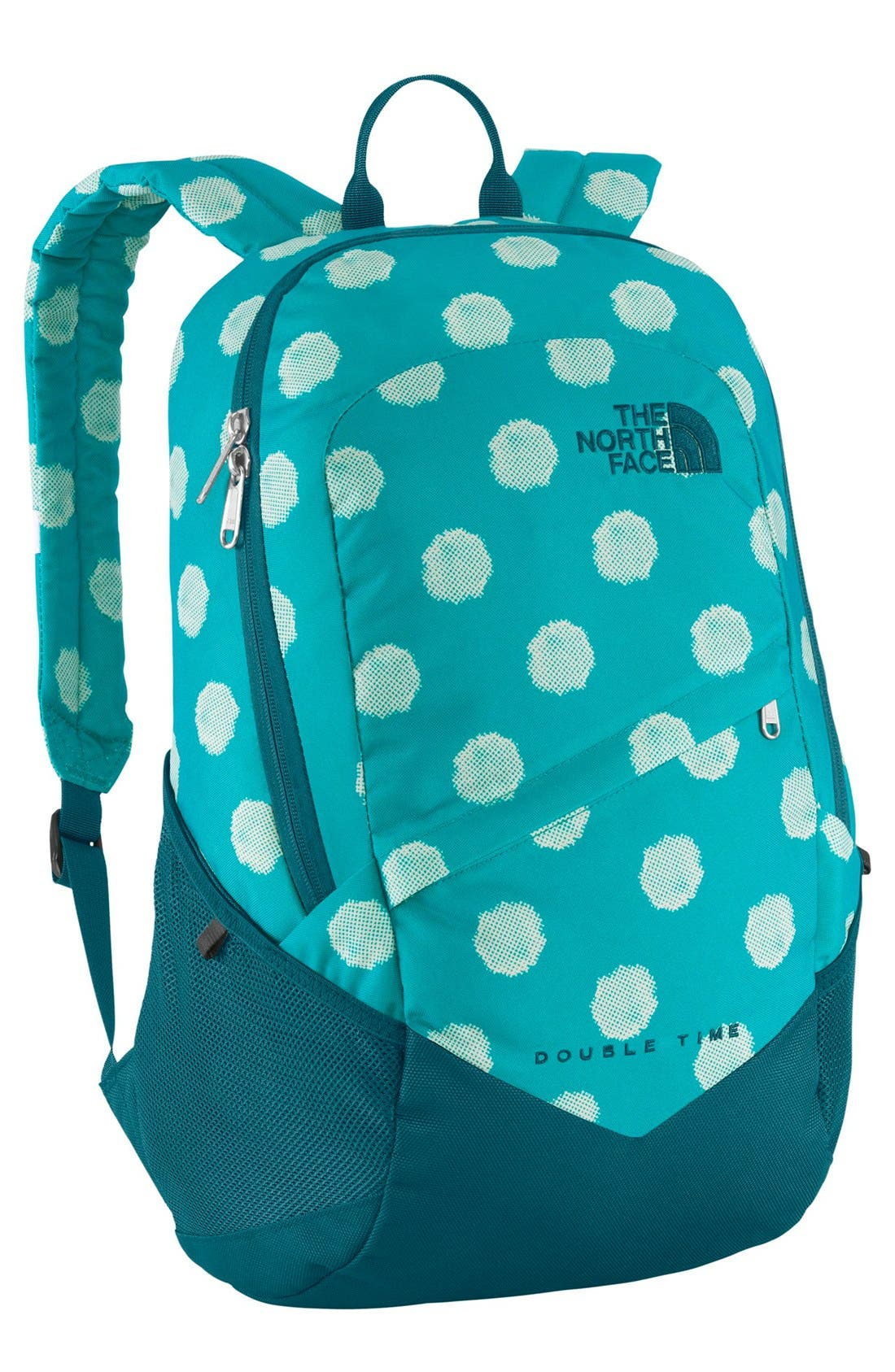 'Double Time' Backpack,                             Main thumbnail 1, color,                             401