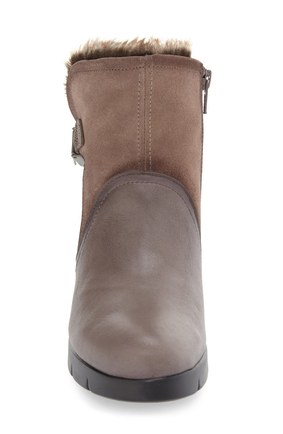 'Langley' Boot,                             Alternate thumbnail 3, color,                             260