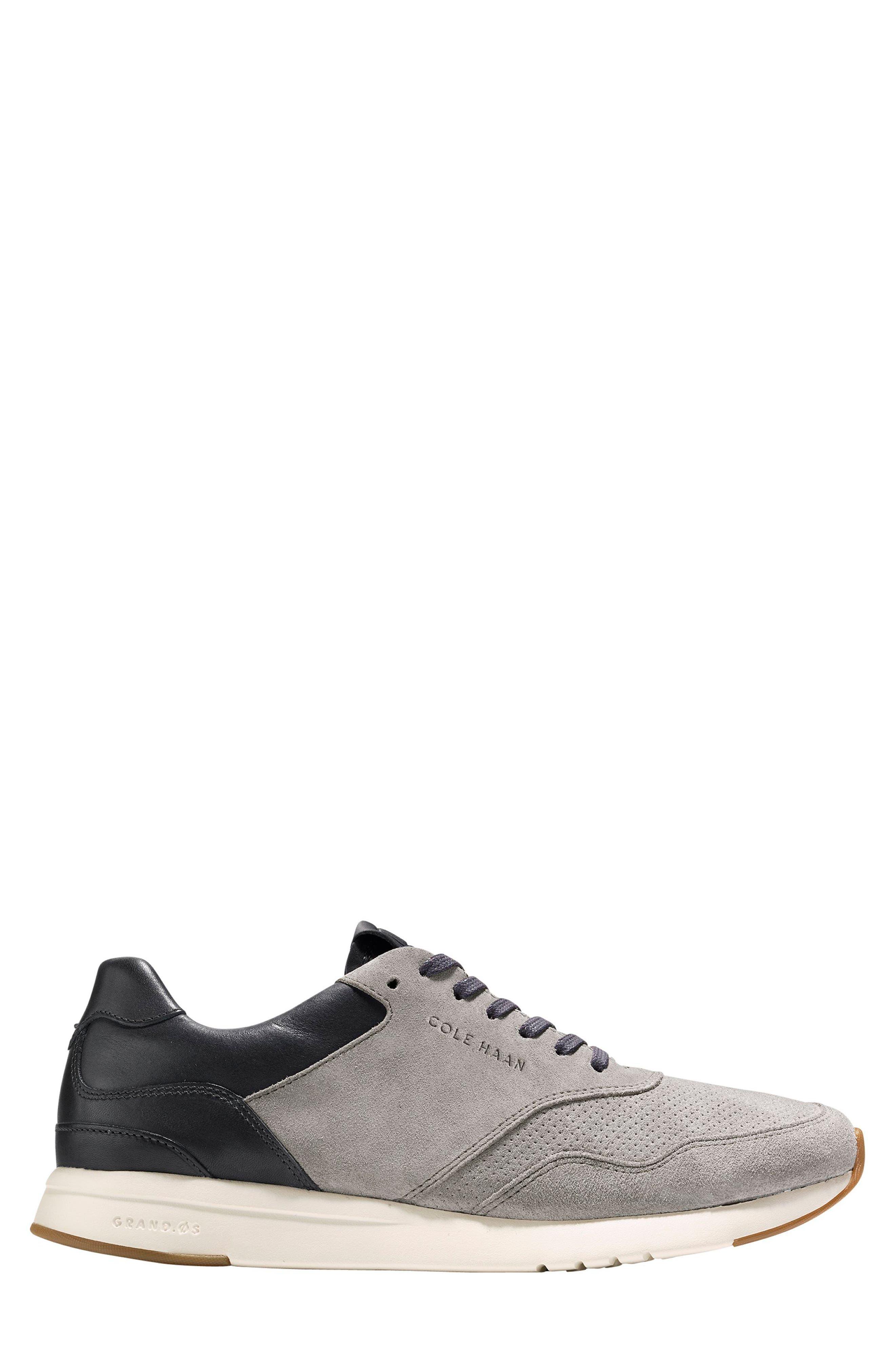 GrandPro Runner Sneaker,                             Alternate thumbnail 3, color,                             020