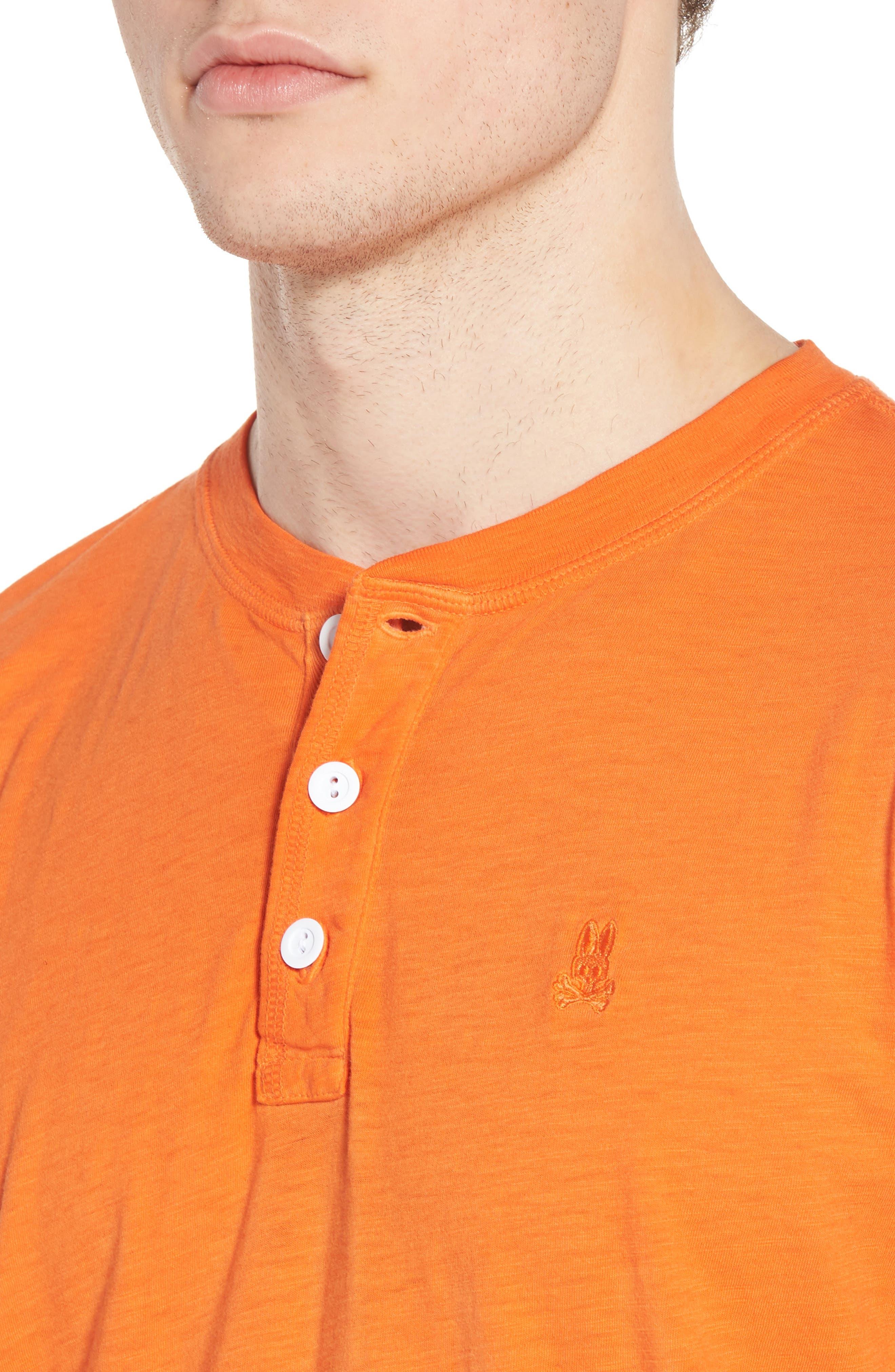 Sunwash Henley T-Shirt,                             Alternate thumbnail 20, color,