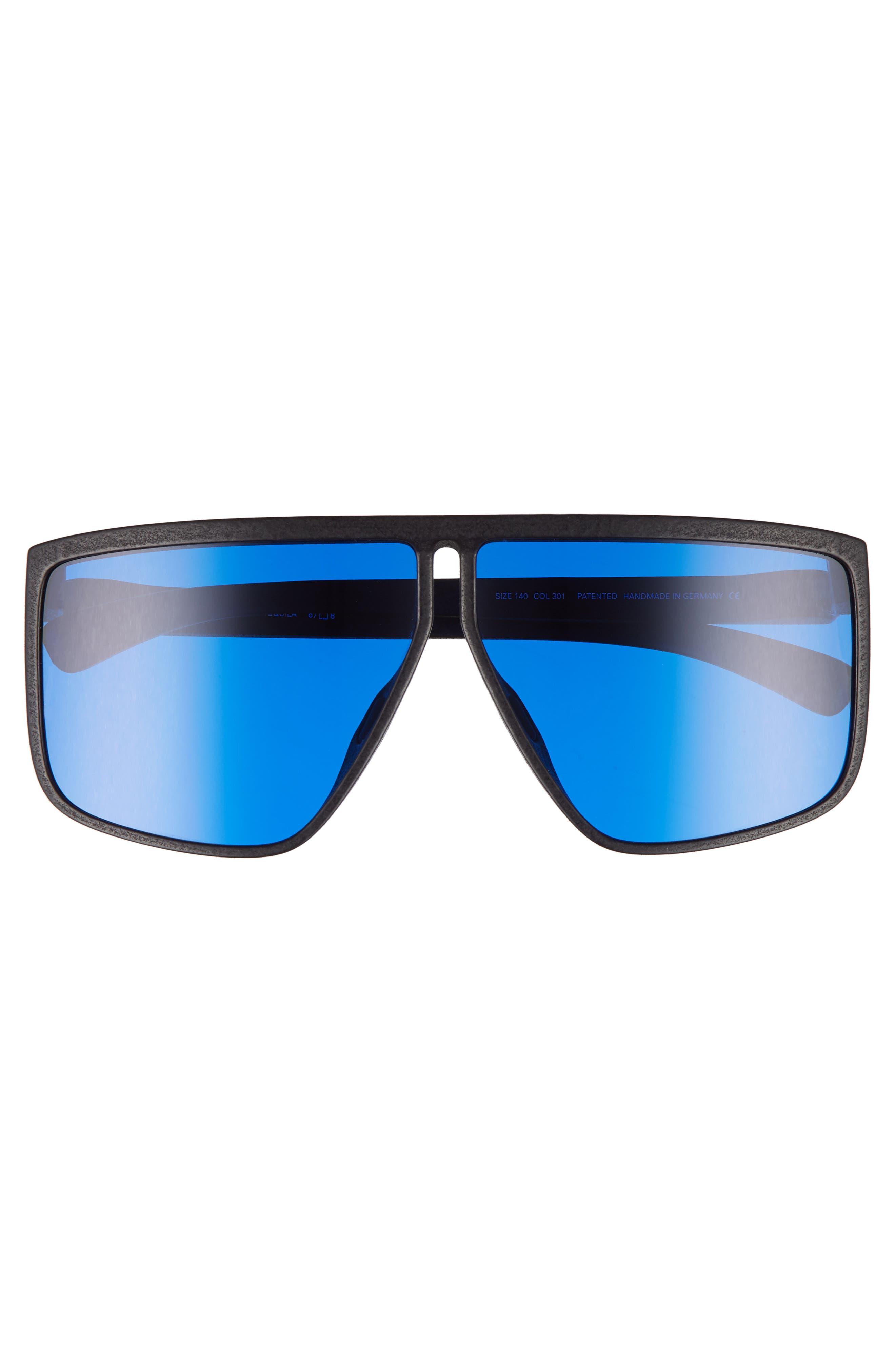 Tequila 67mm Sunglasses,                             Alternate thumbnail 2, color,                             001