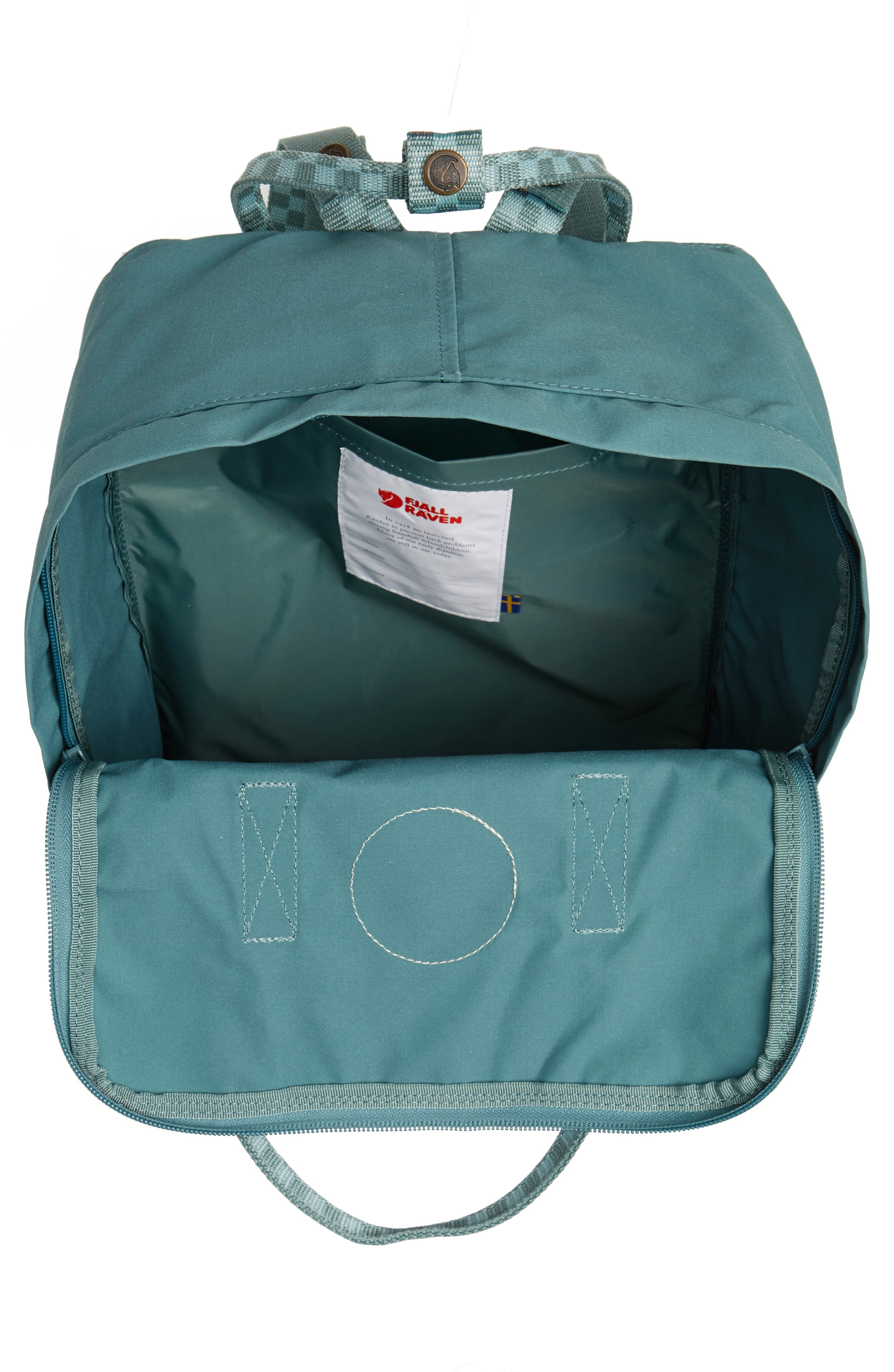 'Kånken' Water Resistant Backpack,                             Alternate thumbnail 205, color,
