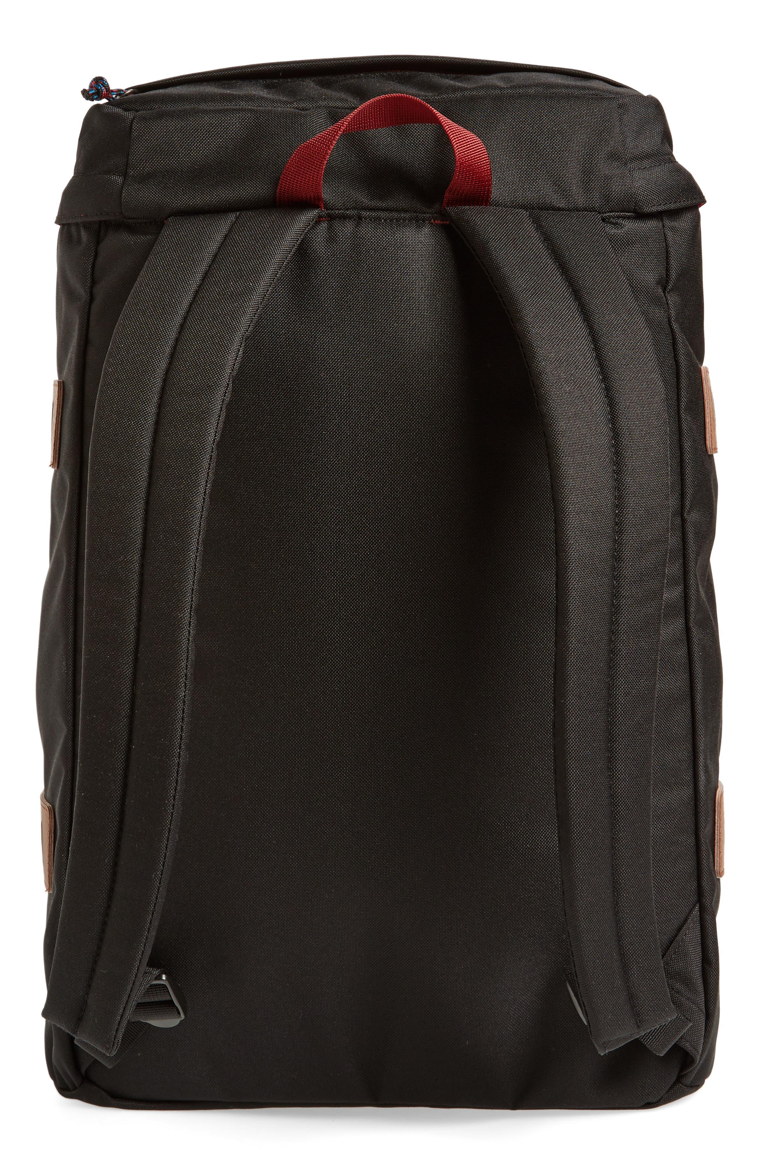 'Toromiro' Backpack,                             Alternate thumbnail 3, color,                             001