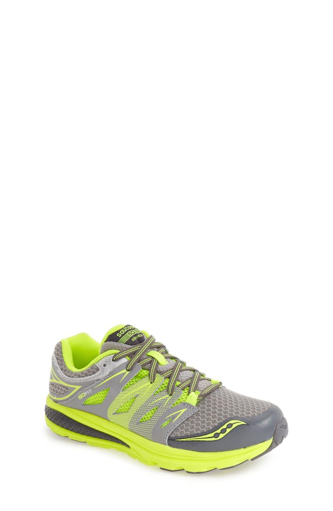 'Zealot 2' Athletic Shoe,                             Main thumbnail 2, color,