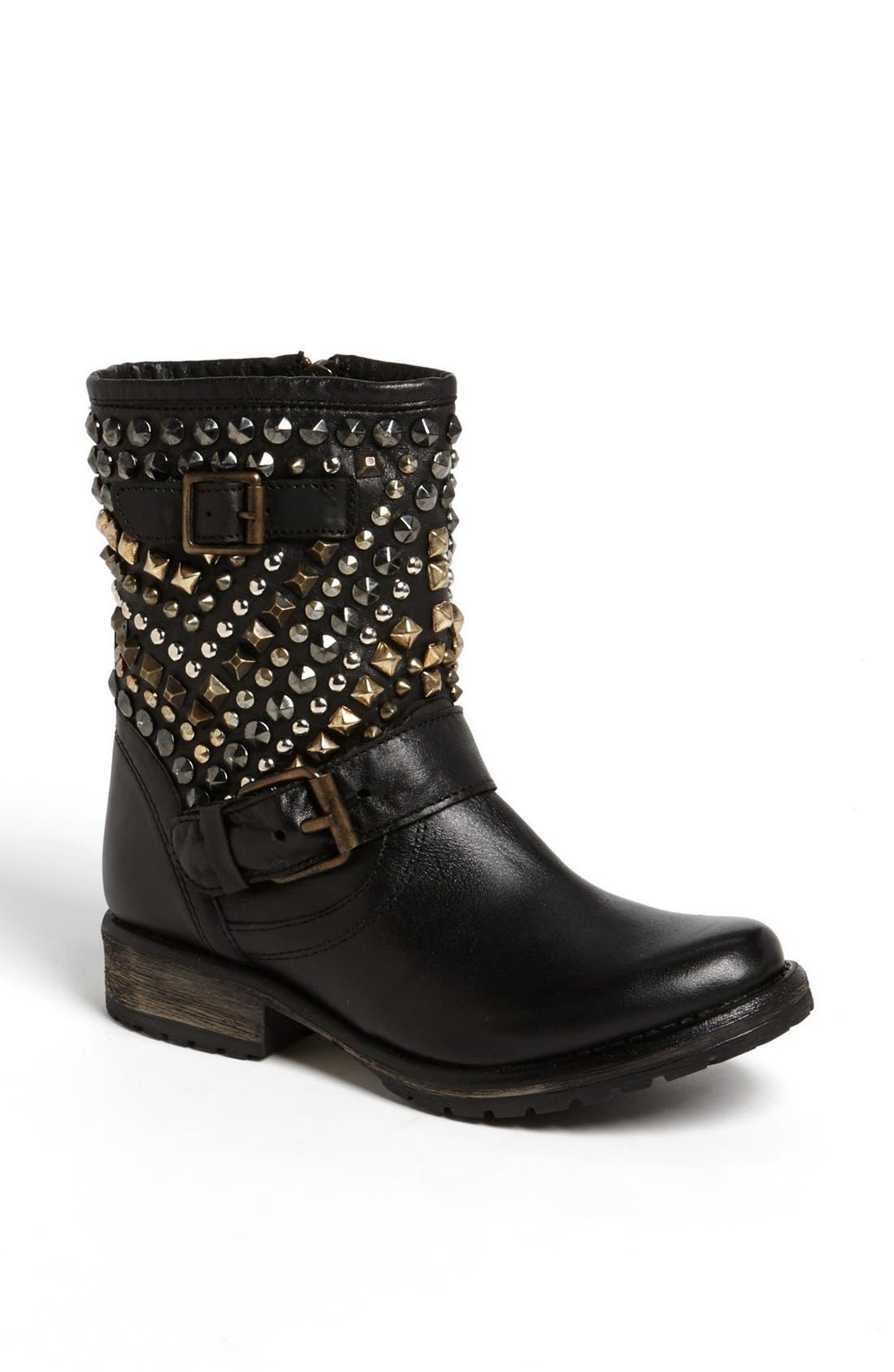 STEVE MADDEN 'Marcoo' Boot, Main, color, 001