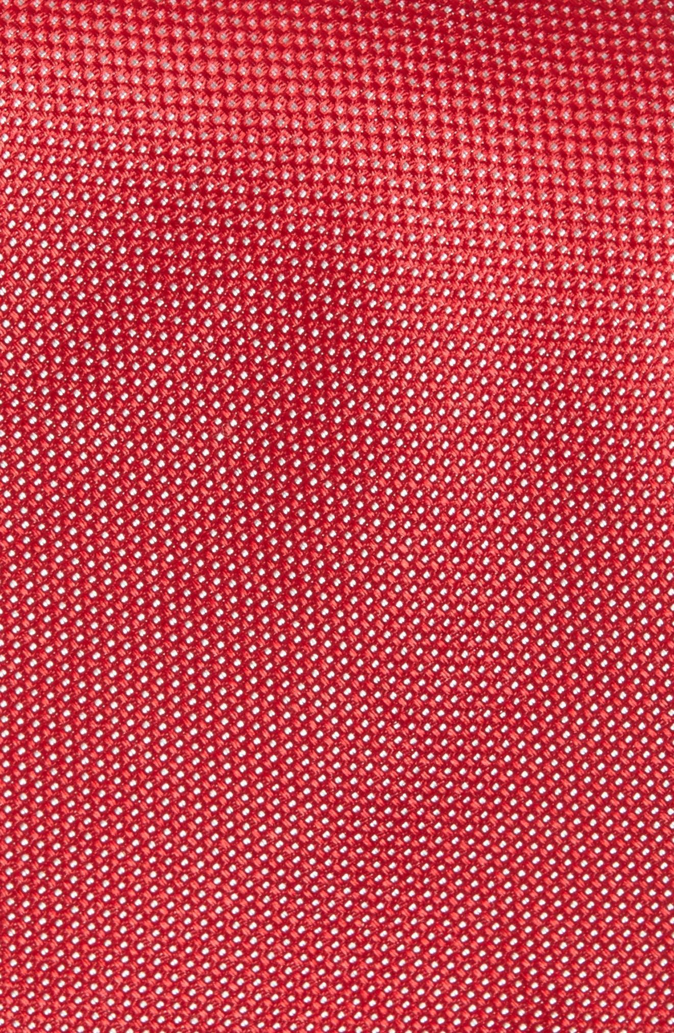 Rawson Solid Silk Tie,                             Alternate thumbnail 11, color,