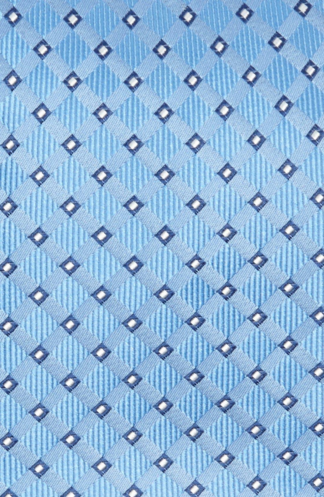 Woven Silk Tie,                             Alternate thumbnail 17, color,