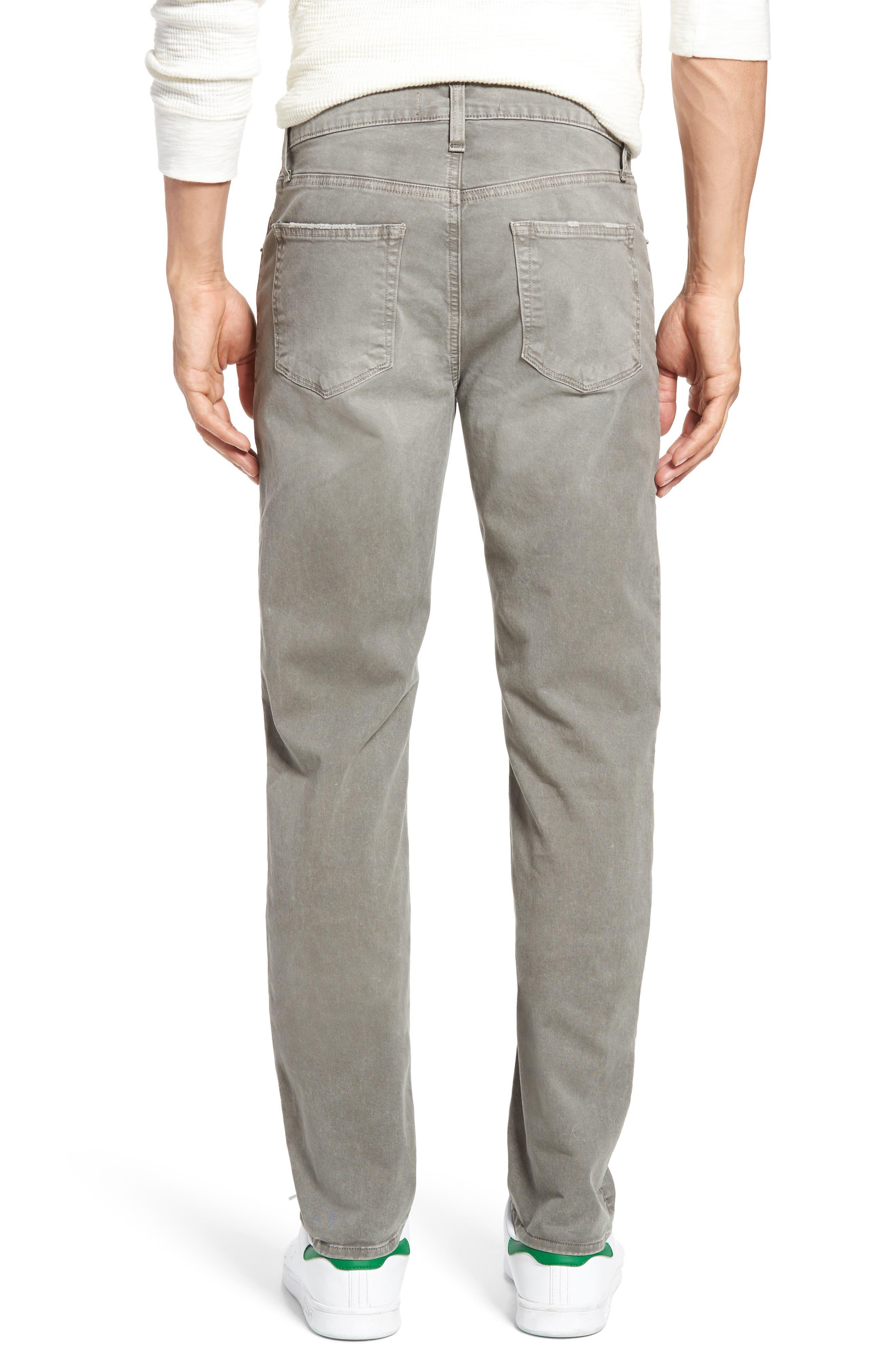 Tyler Slim Fit Jeans,                             Alternate thumbnail 8, color,