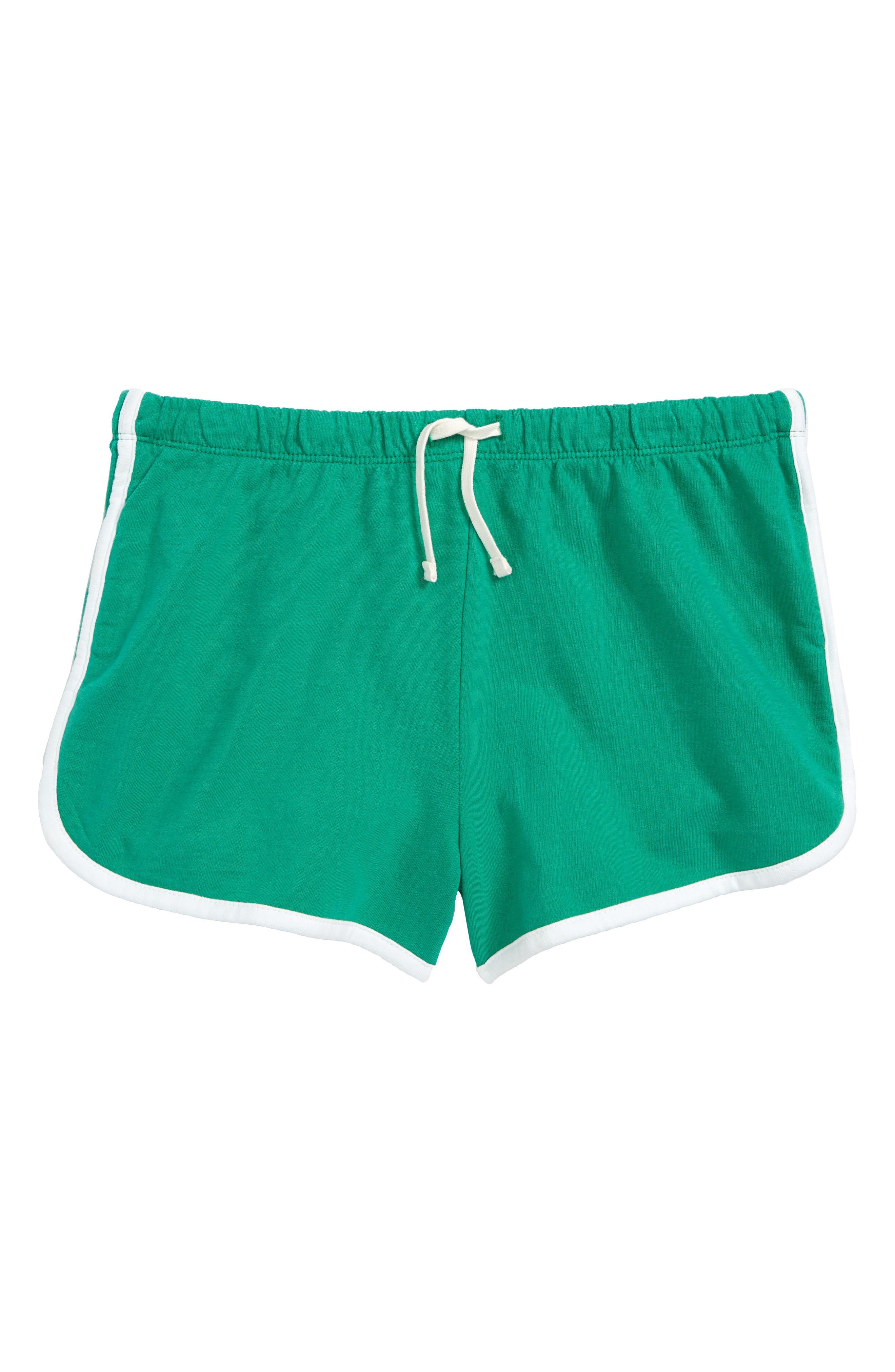 Cotton Dolphin Shorts,                             Main thumbnail 3, color,