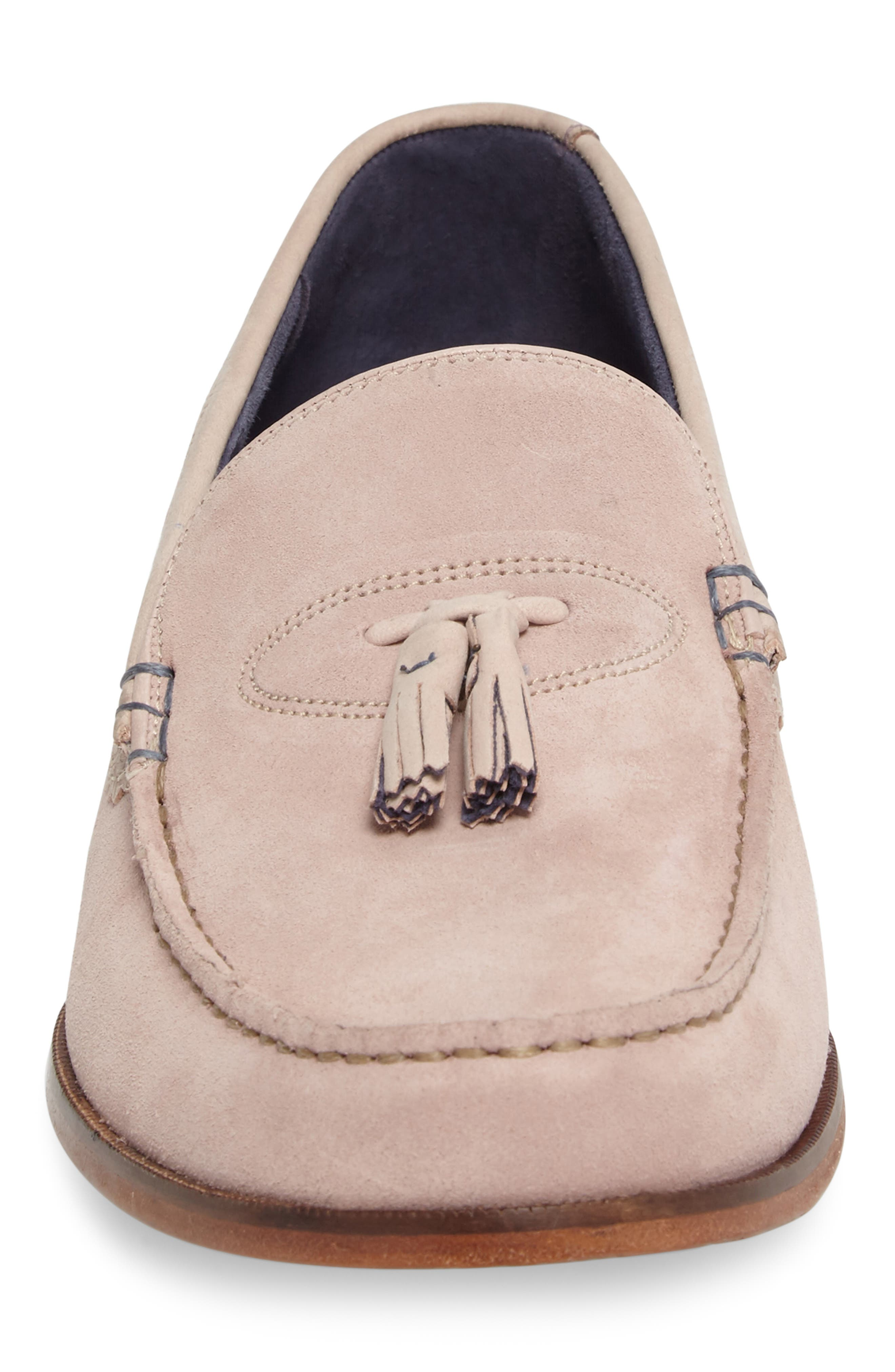 Dougge Tassel Loafer,                             Alternate thumbnail 24, color,