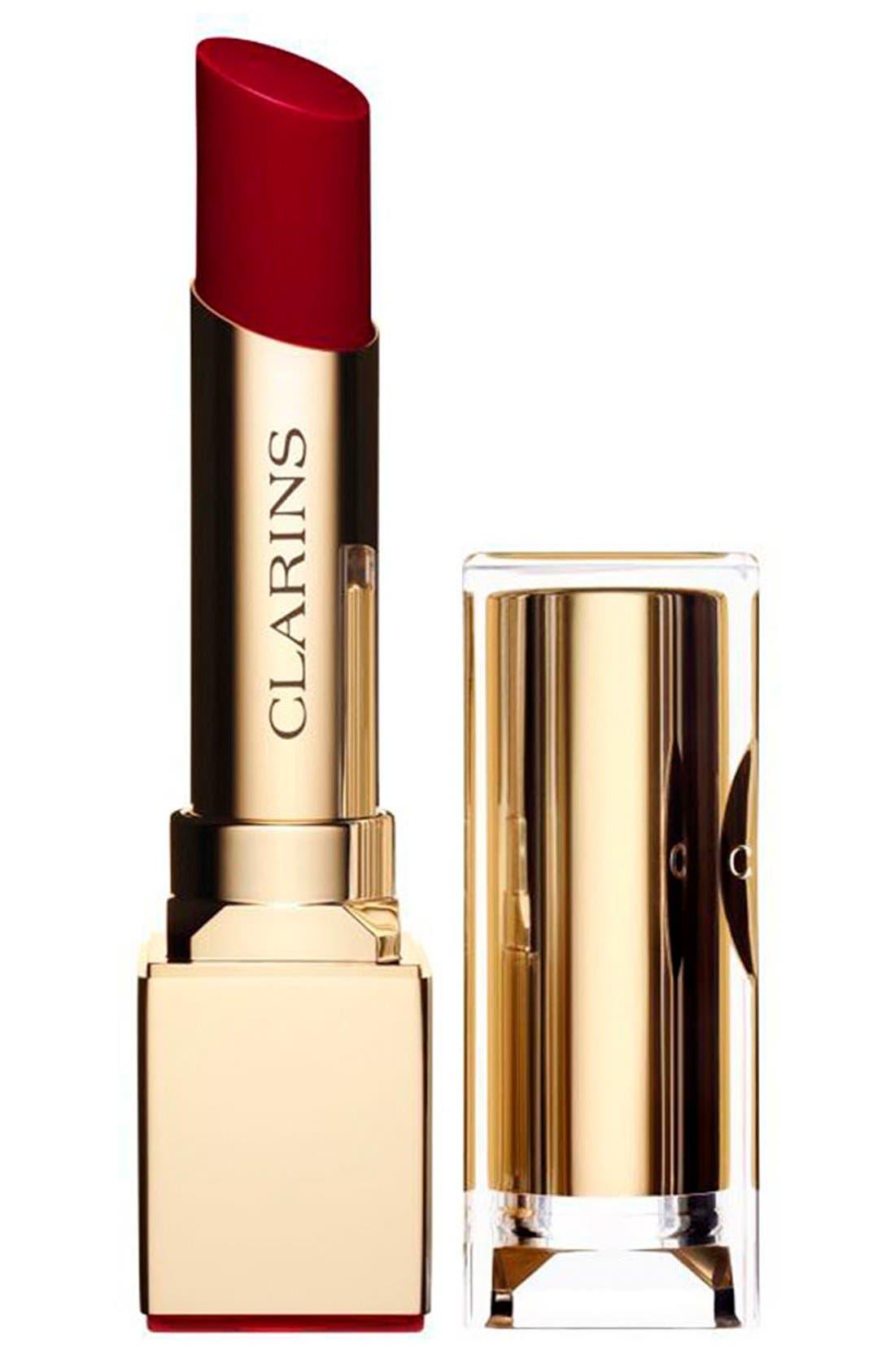 Rouge Eclat Lipstick,                             Main thumbnail 1, color,                             600