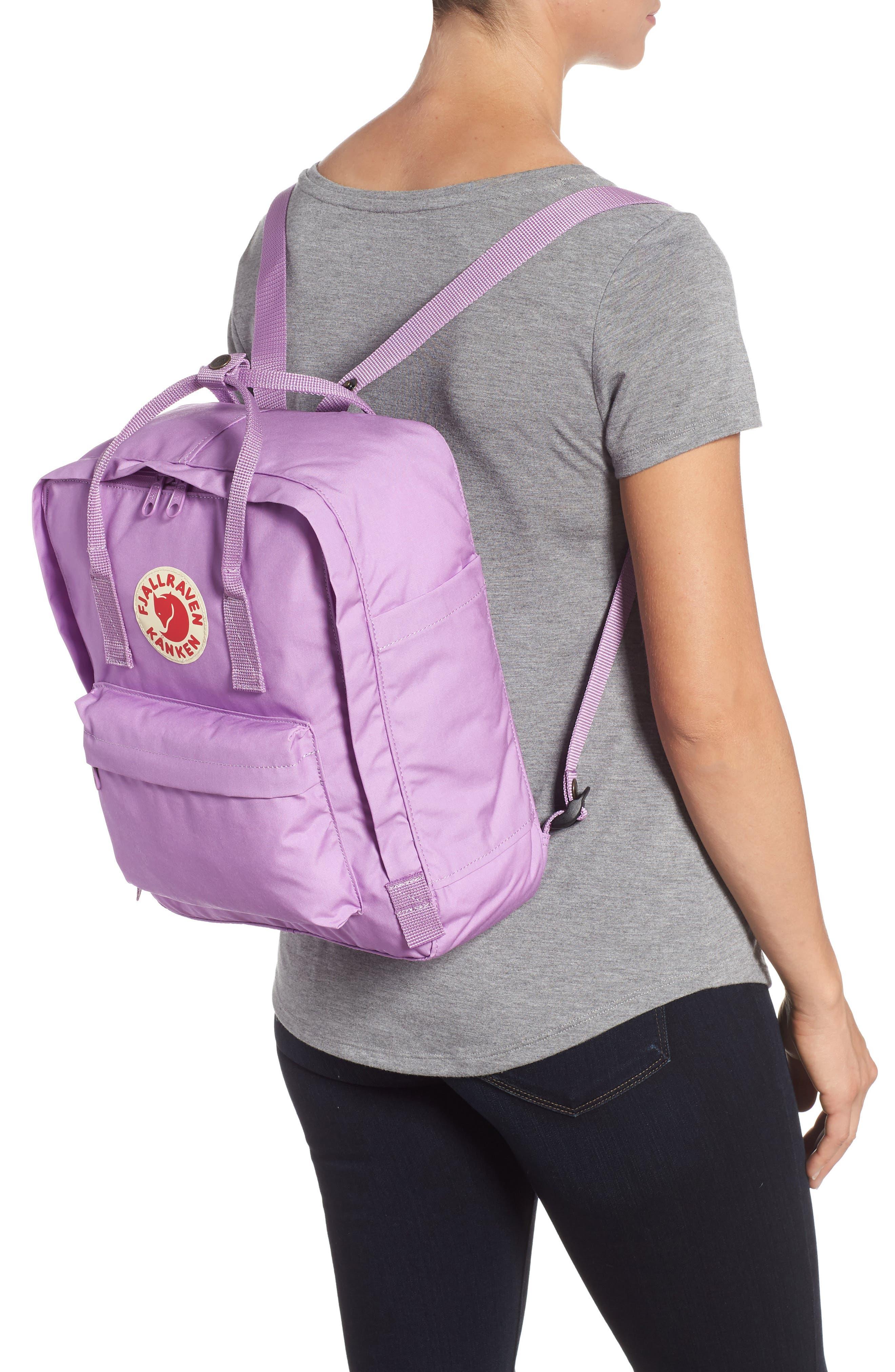 'Kånken' Water Resistant Backpack,                             Alternate thumbnail 87, color,