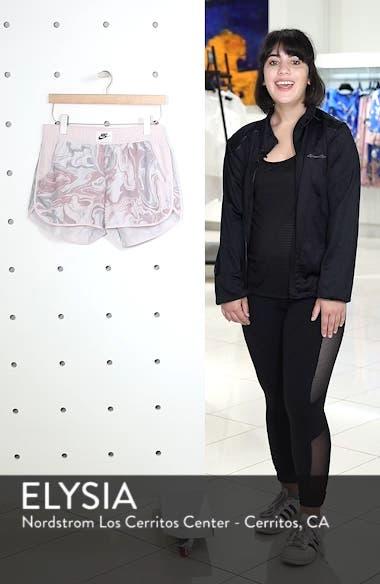 Sportswear Woven Shorts, sales video thumbnail