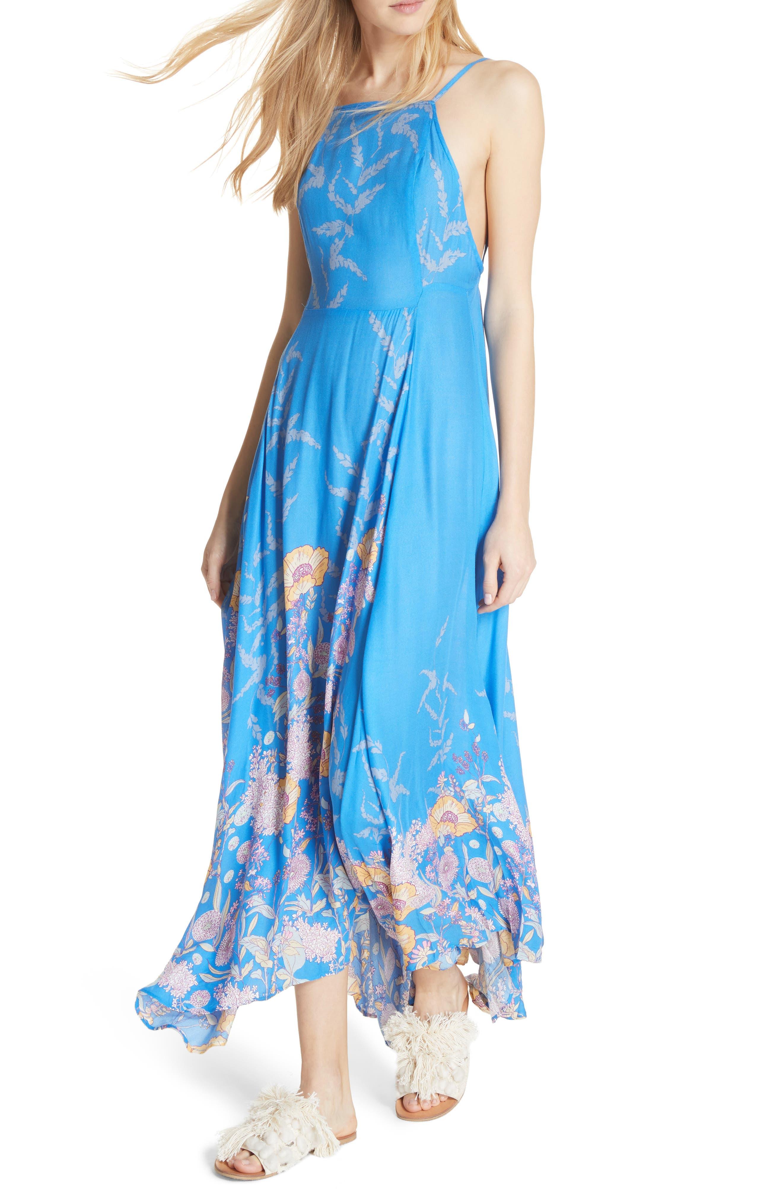 Embrace It Maxi Dress,                             Alternate thumbnail 19, color,