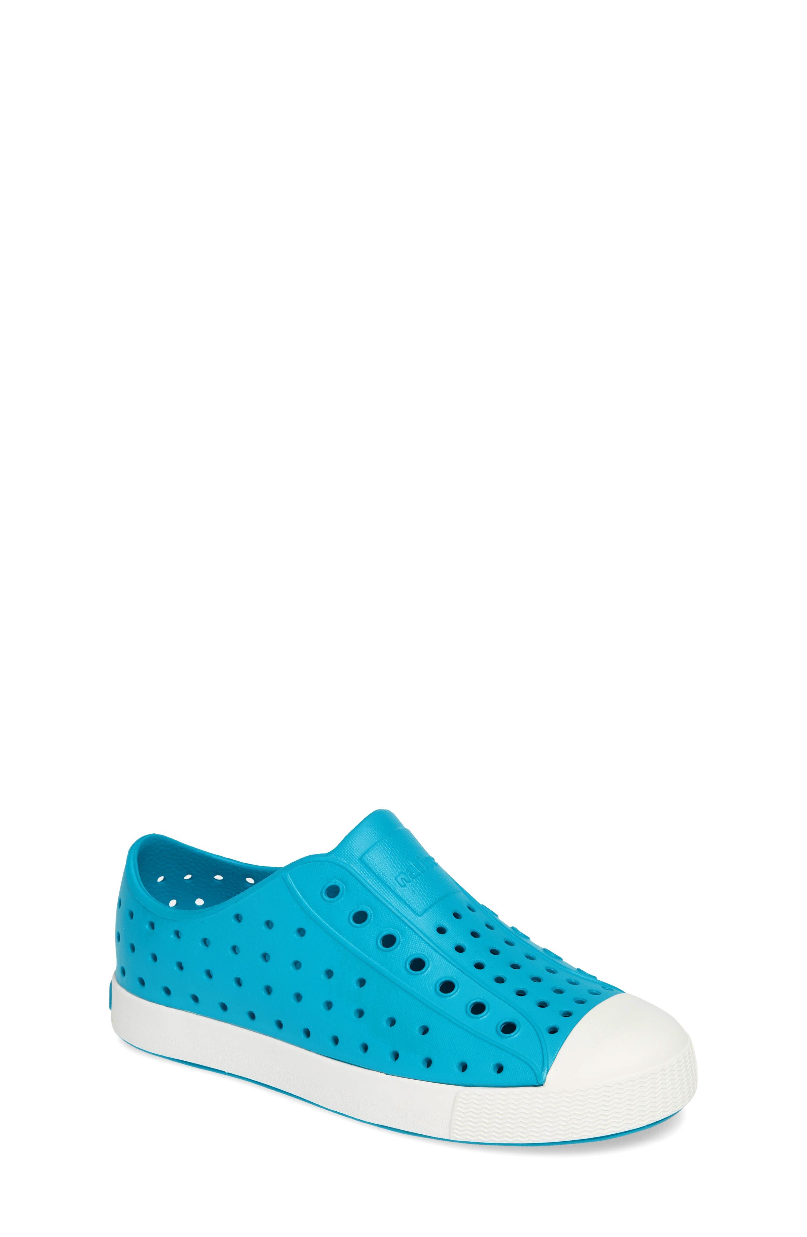 'Jefferson' Water Friendly Slip-On Sneaker,                             Main thumbnail 48, color,