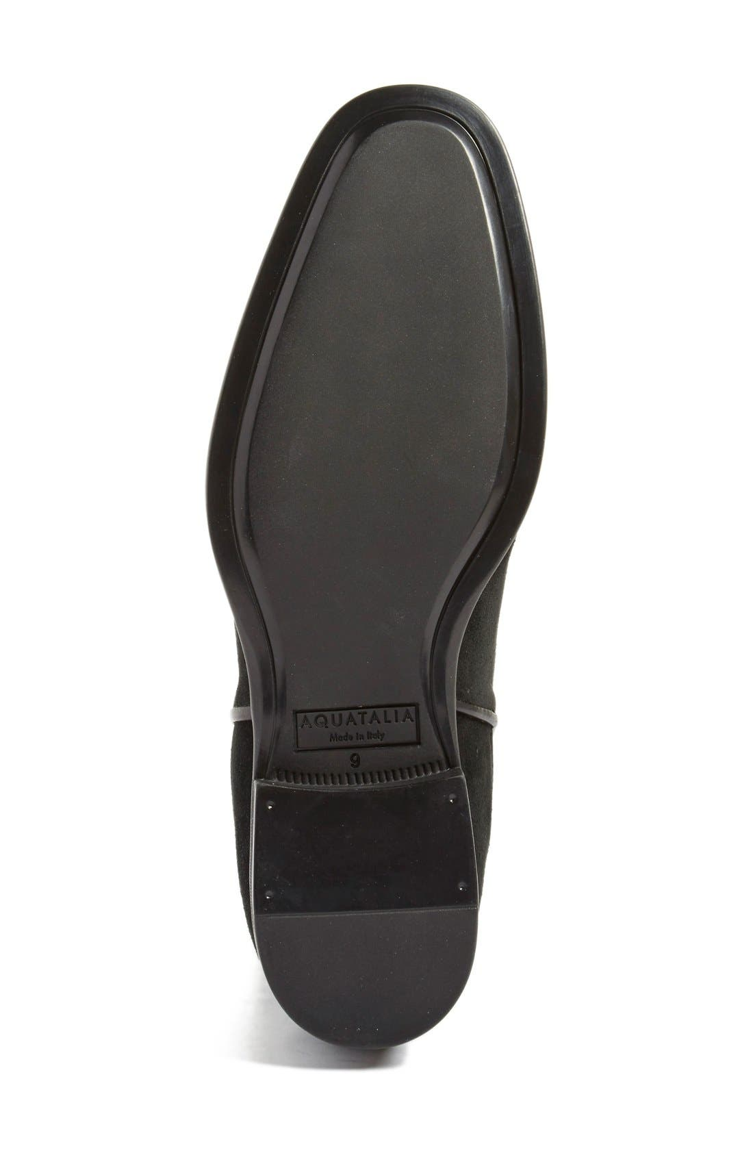 'Adrian' Weatherproof Chelsea Boot,                             Alternate thumbnail 21, color,