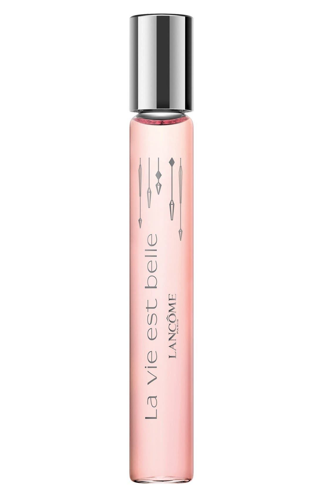 La Vie est Belle Eau de Parfum Rollerball, Main, color, NO COLOR