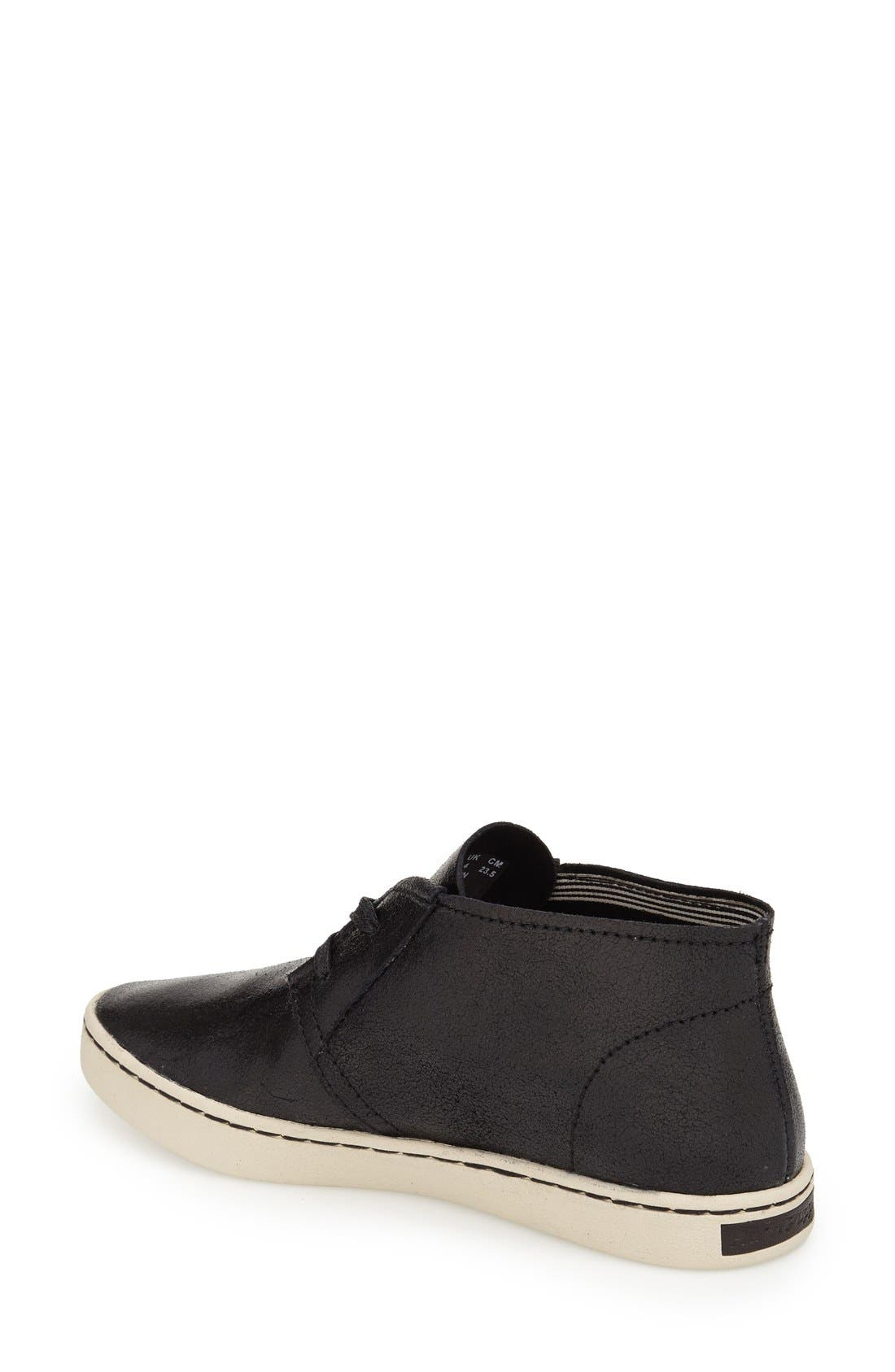'Cille Gwen' Sneaker,                             Alternate thumbnail 8, color,