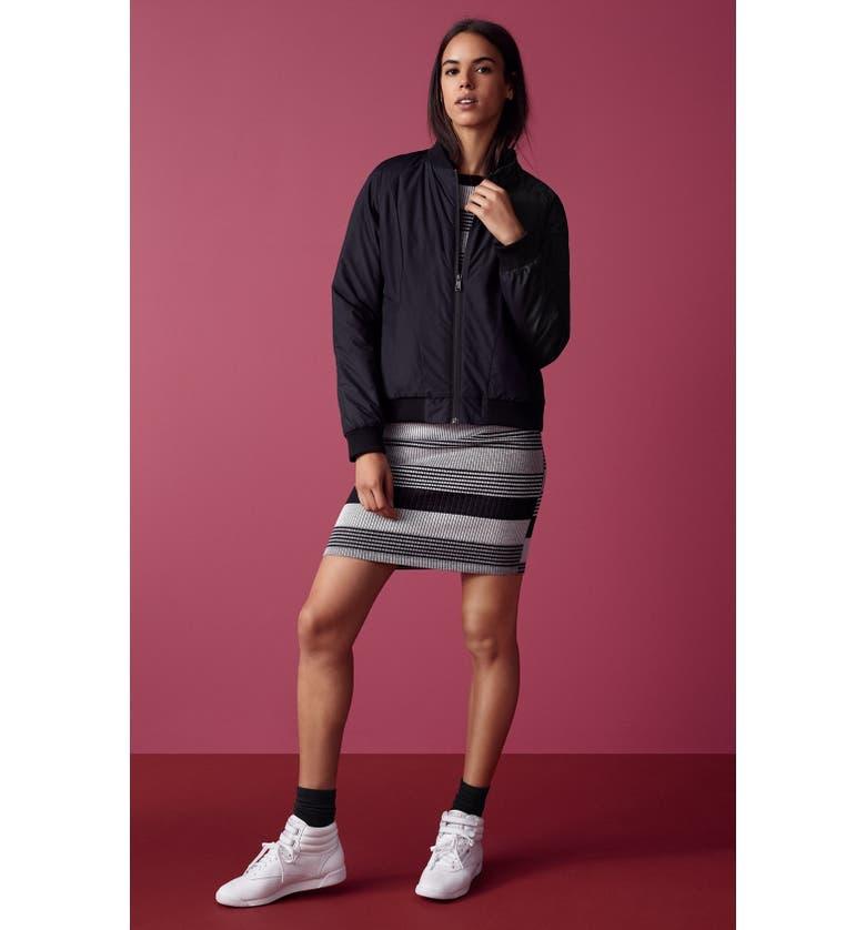 e72217281c7 Reebok  Freestyle Hi  Sneaker (Women)