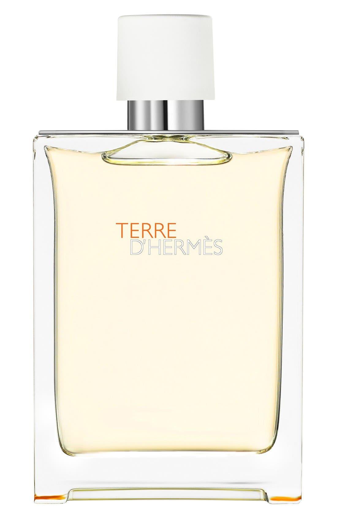 Hermès Terre d'Hermès - Eau très fraîche eau de toilette spray,                             Alternate thumbnail 2, color,                             000