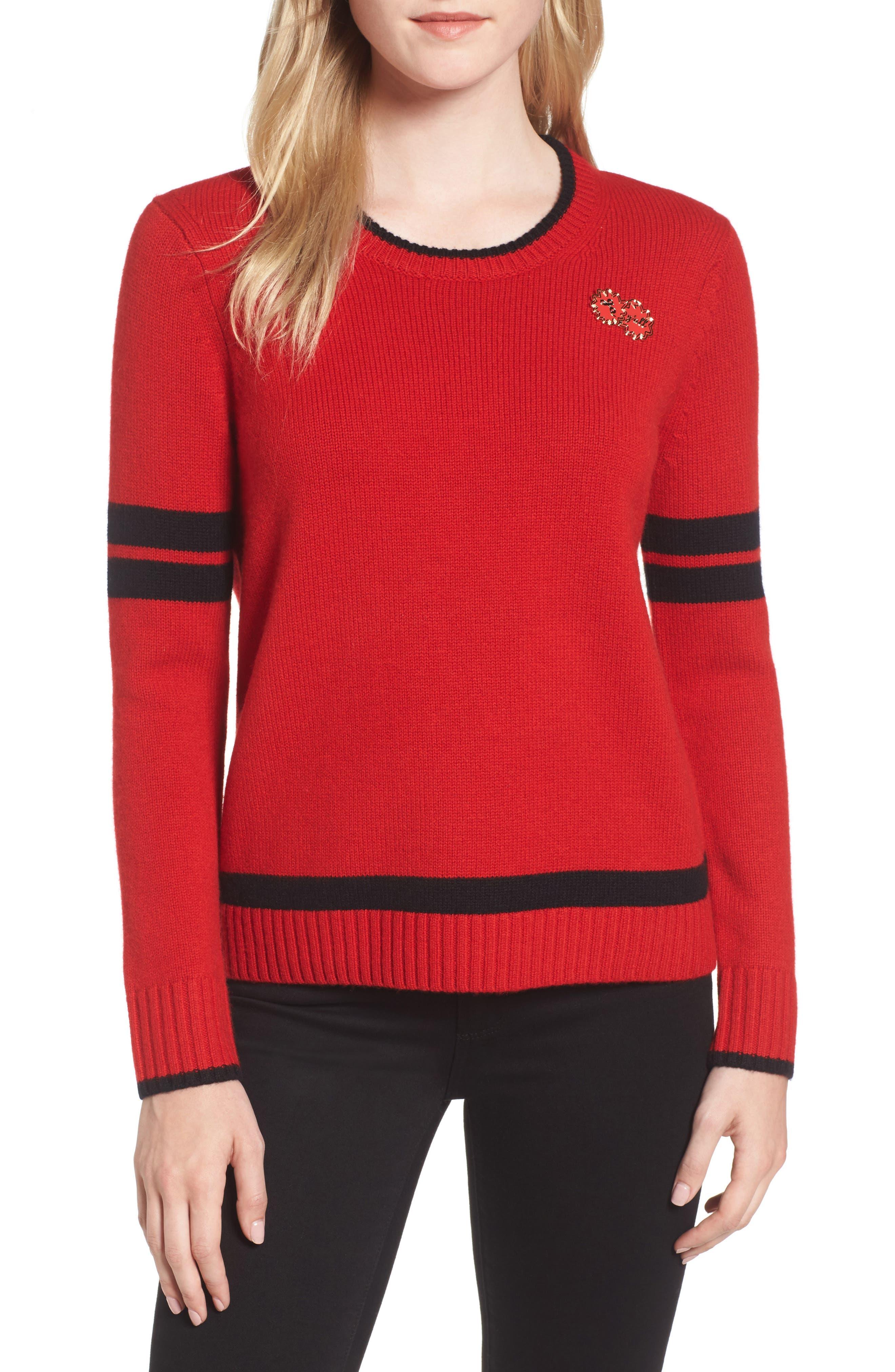 Spirit Sweater,                             Main thumbnail 1, color,                             006