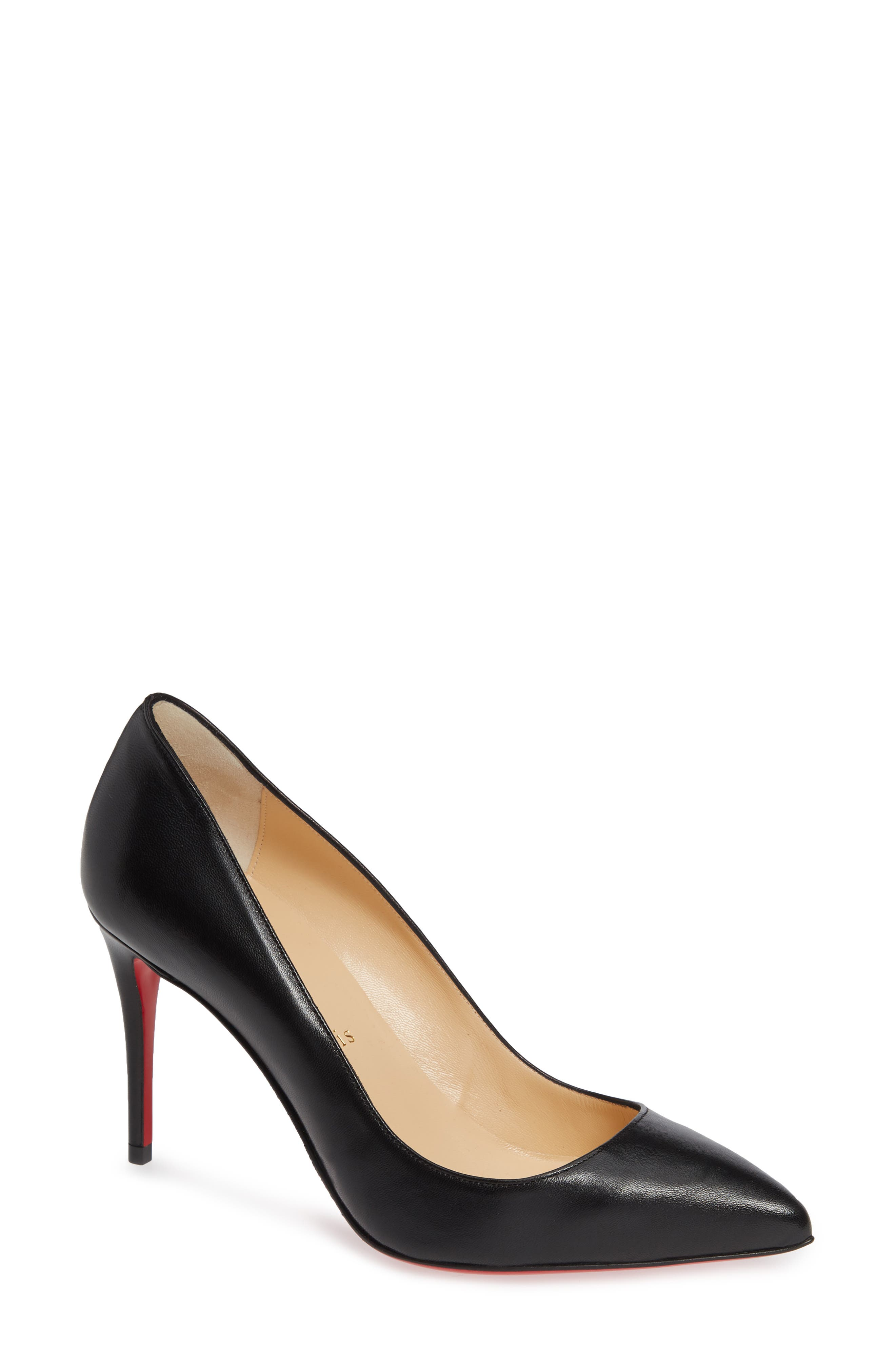 Pigalle Follies,                         Main,                         color, BLACK